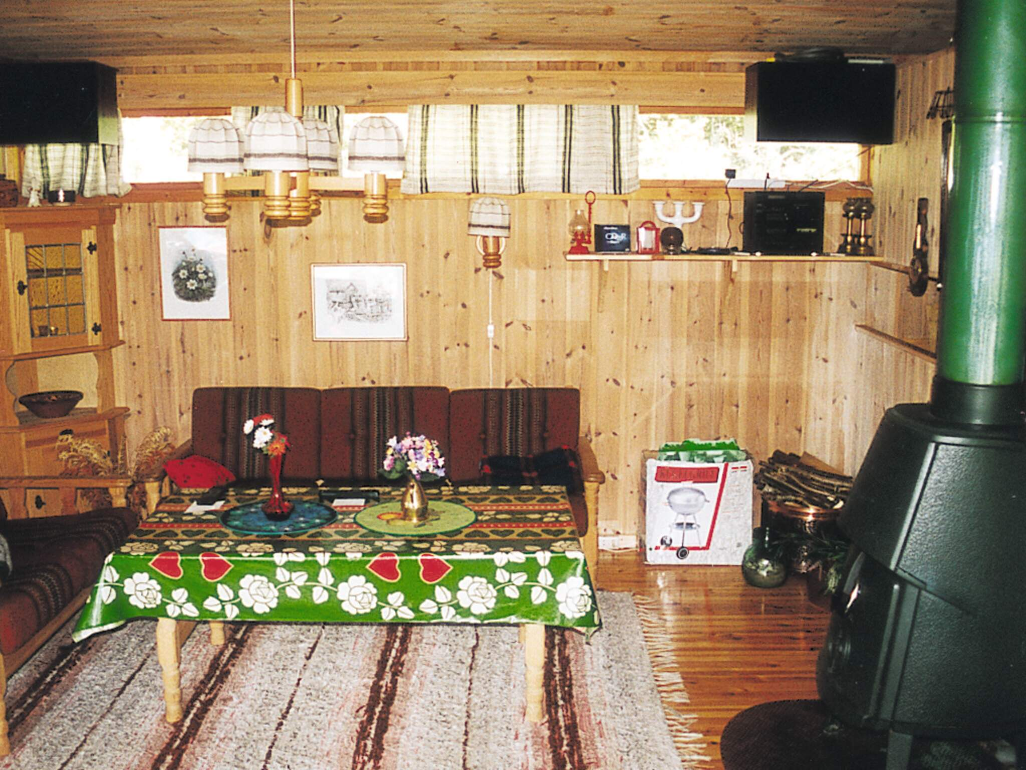 Ferienhaus Hjelle (82047), Oppstryn, Sognefjord - Nordfjord, Westnorwegen, Norwegen, Bild 5