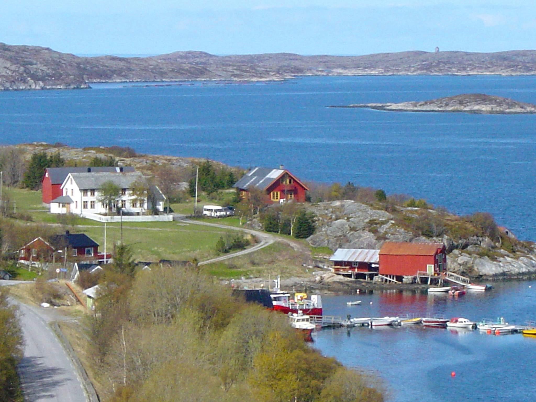 Ferienhaus Einvika ´lille Lofoten´ (82062), Flatanger, Tröndelag Nord - Trondheimfjord Nord, Mittelnorwegen, Norwegen, Bild 1