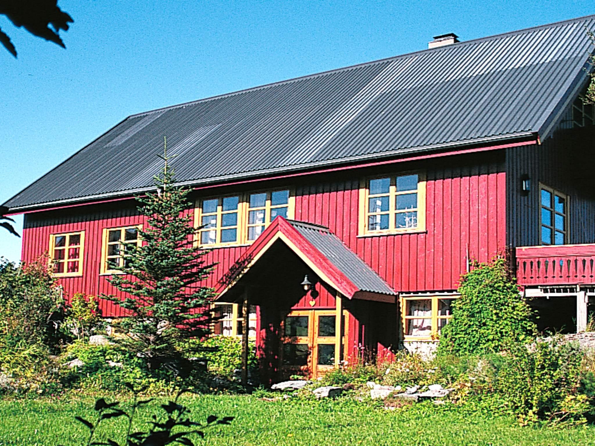 Ferienhaus Einvika ´lille Lofoten´ (82063), Flatanger, Tröndelag Nord - Trondheimfjord Nord, Mittelnorwegen, Norwegen, Bild 7
