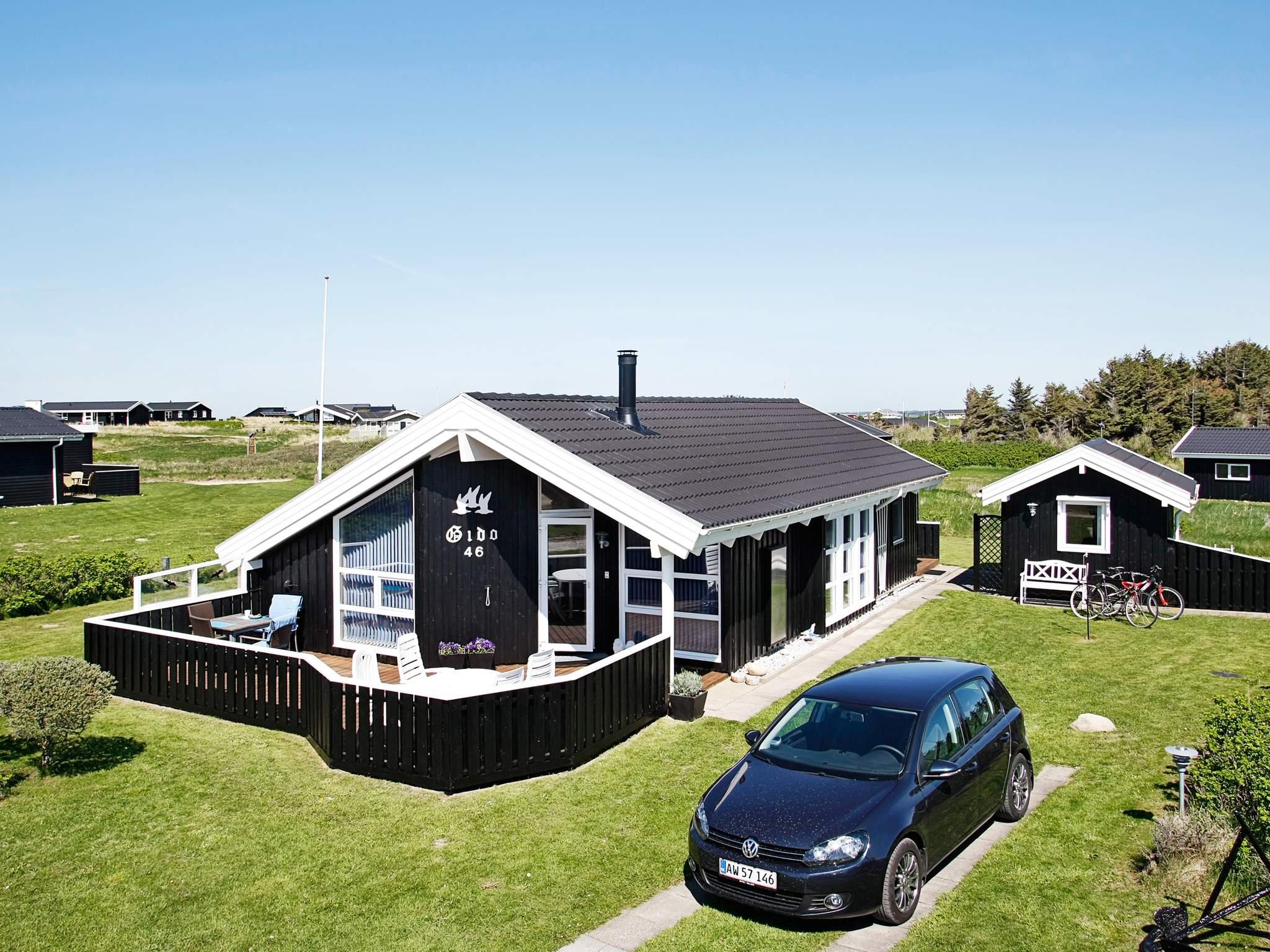 Ferienhaus Lønstrup (82127), Lønstrup, , Nordwestjütland, Dänemark, Bild 15