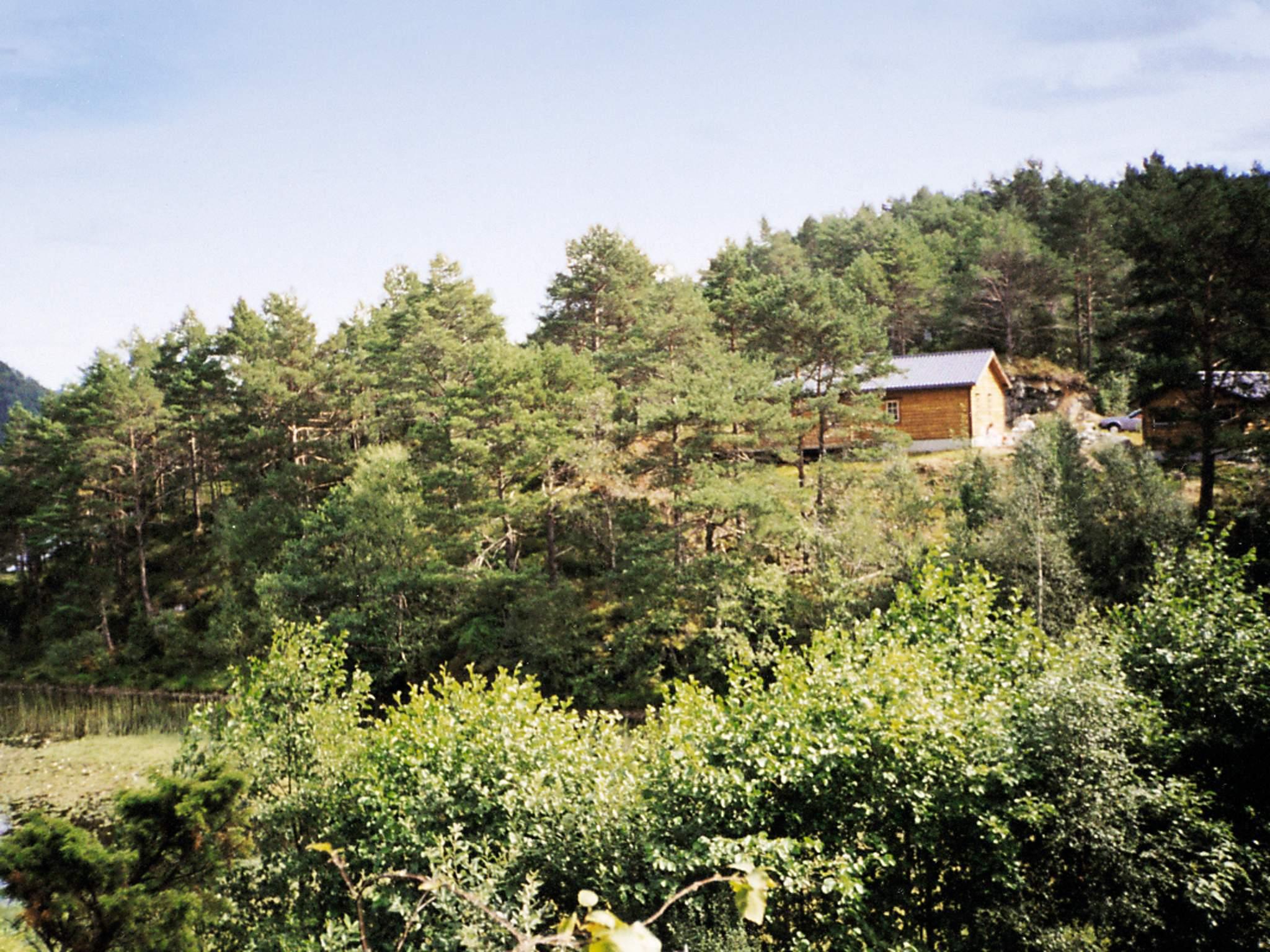 Ferienhaus Helle (82342), Naustdal, Sognefjord - Nordfjord, Westnorwegen, Norwegen, Bild 18