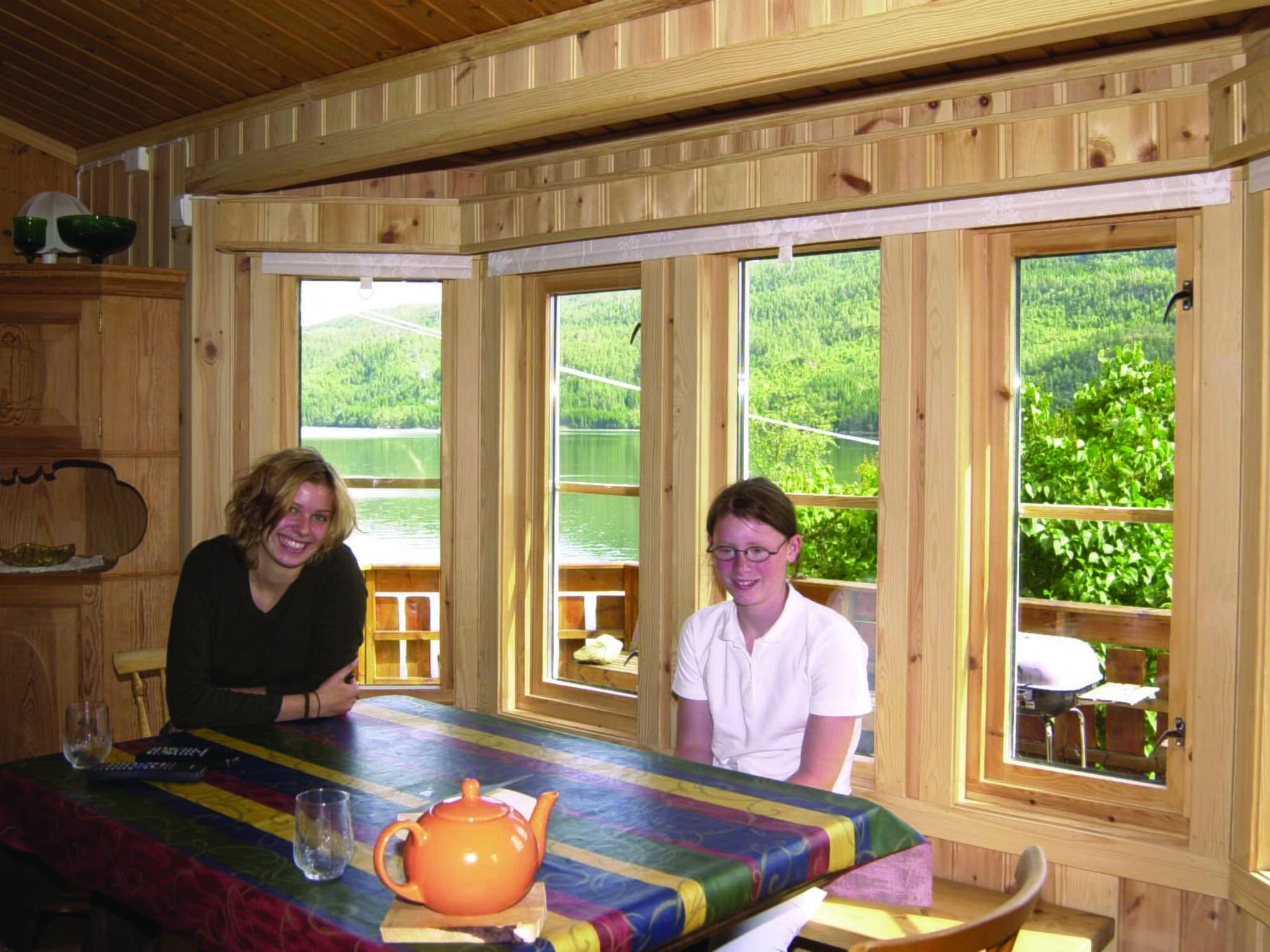 Ferienhaus Snekvika (82375), Bæverfjord, More - Romsdal, Westnorwegen, Norwegen, Bild 9