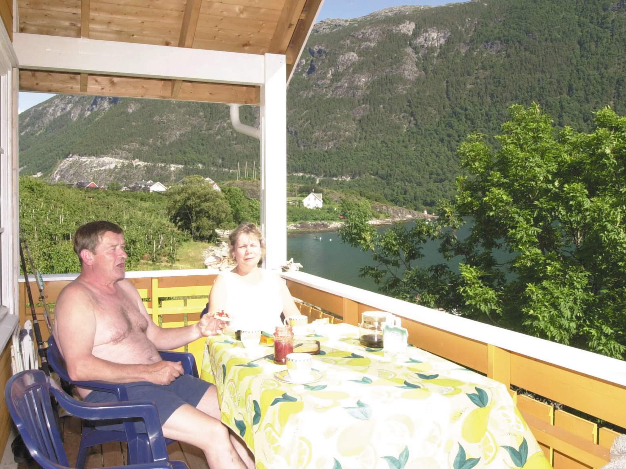 Ferienhaus Slinde (82397), Slinde, Sognefjord - Nordfjord, Westnorwegen, Norwegen, Bild 30