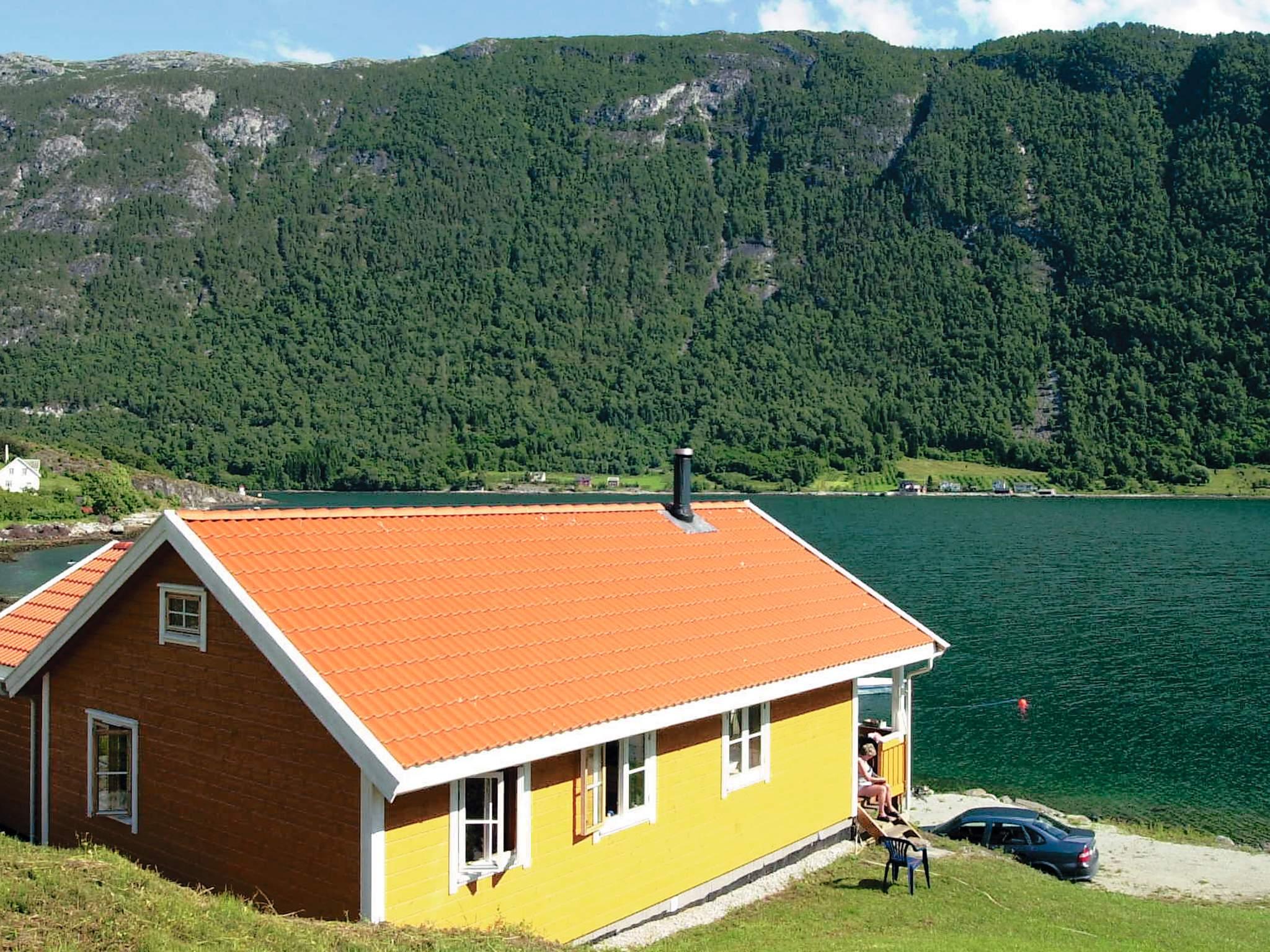 Ferienhaus Slinde (82397), Slinde, Sognefjord - Nordfjord, Westnorwegen, Norwegen, Bild 1