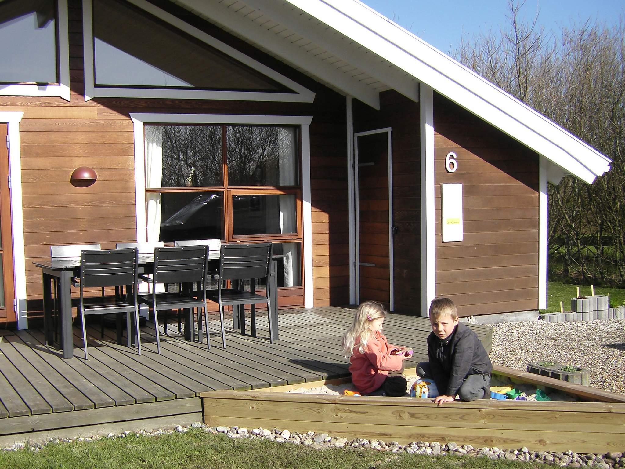 Maison de vacances Bork Havn (82464), Bork Havn, Ringkøbing Fjord, Jutland Ouest, Danemark, image 14