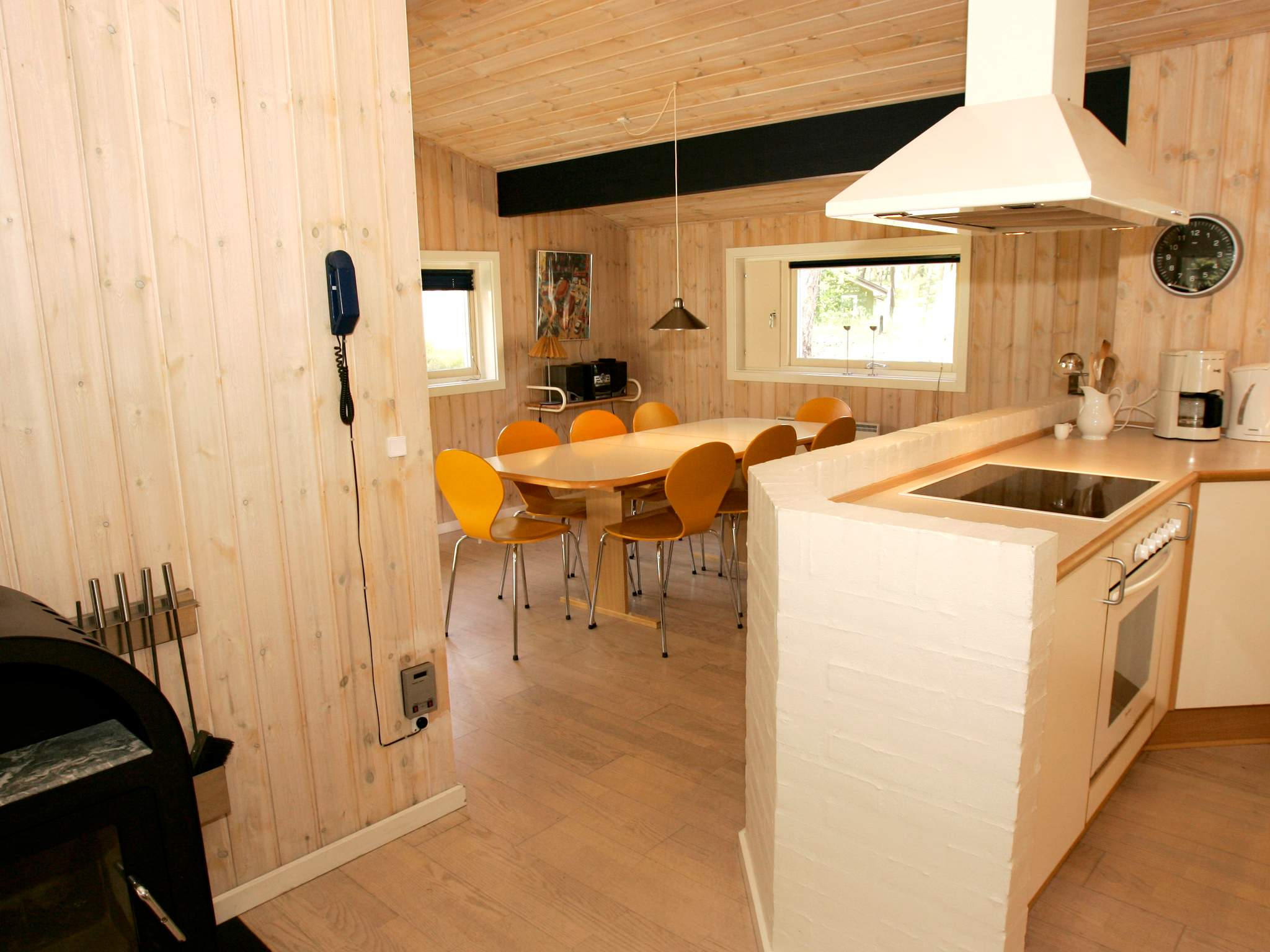 Maison de vacances Sommerodde (82541), Nexø, , Bornholm, Danemark, image 5