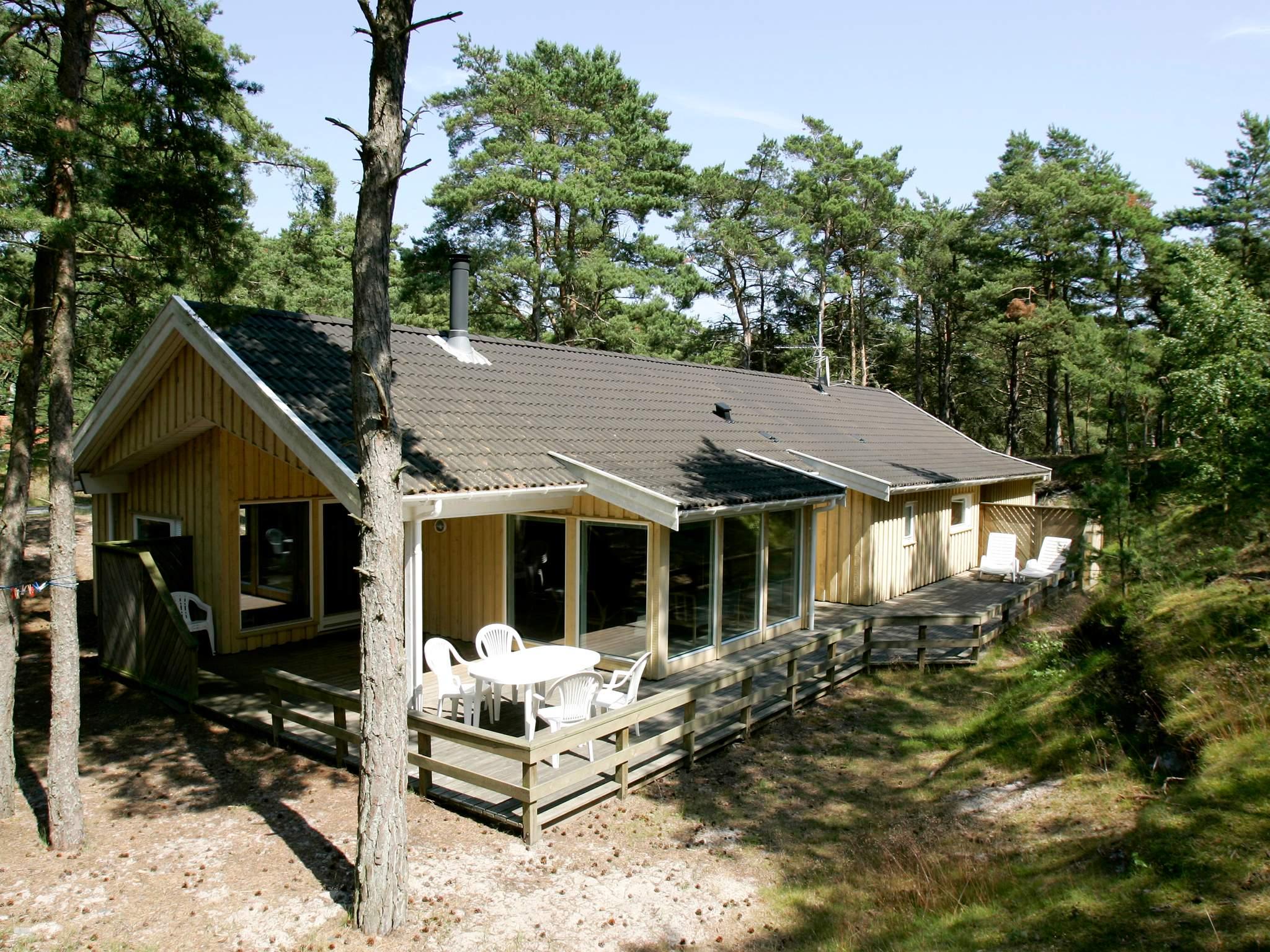 Maison de vacances Sommerodde (82541), Nexø, , Bornholm, Danemark, image 1