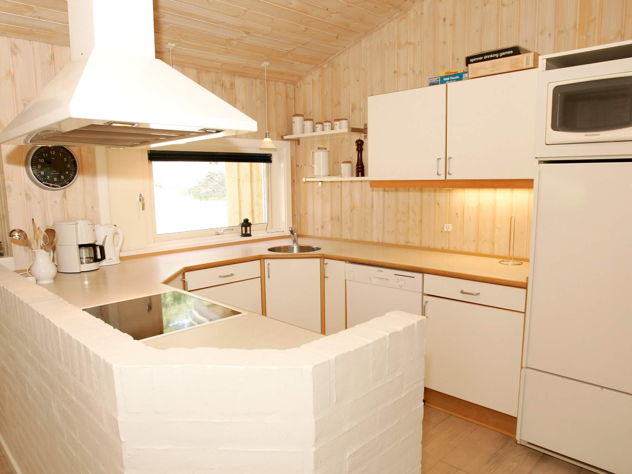Maison de vacances Sommerodde (82541), Nexø, , Bornholm, Danemark, image 4