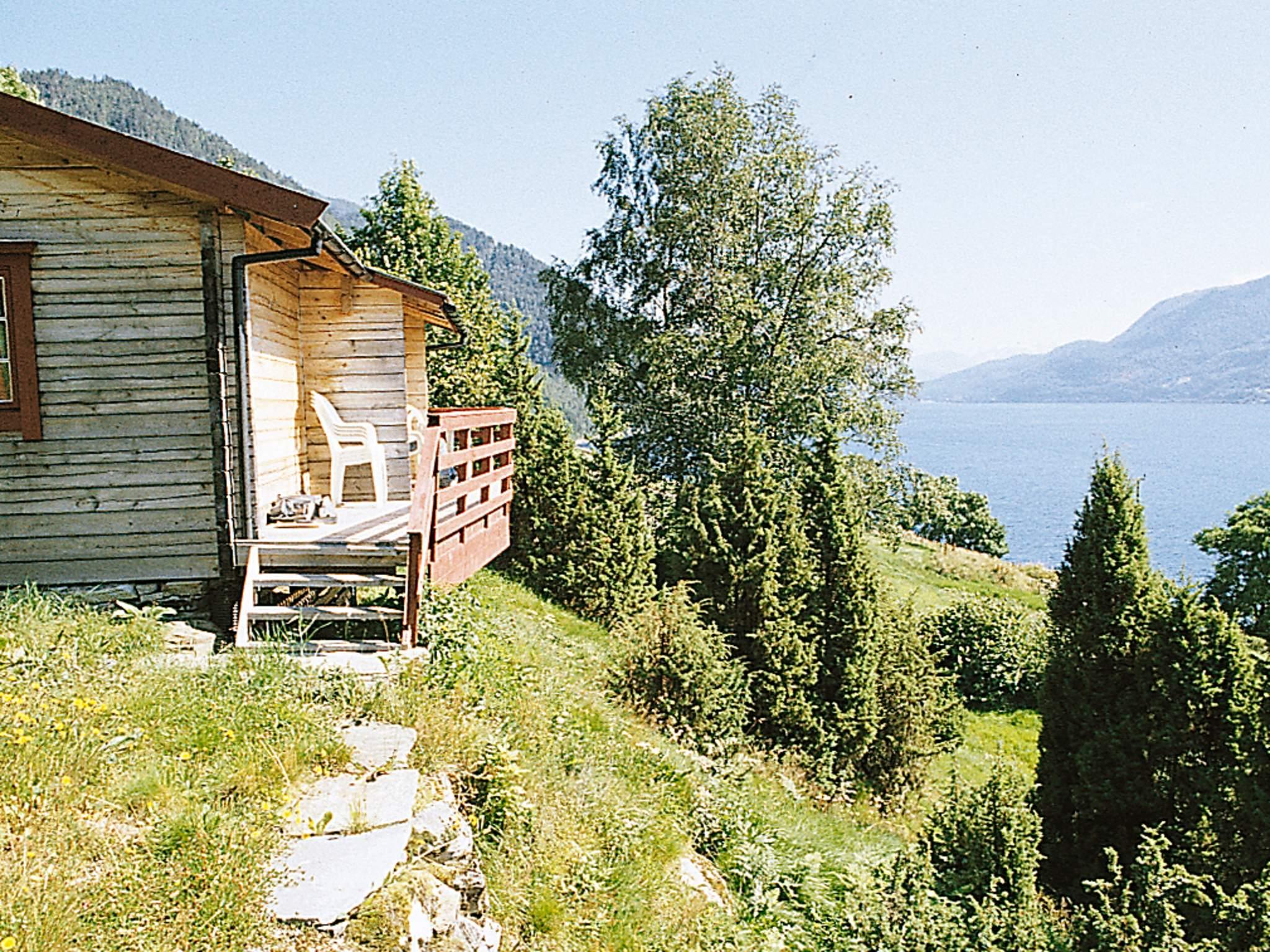 Ferienhaus Heggjabygda (82601), Nordfjordeid, Sognefjord - Nordfjord, Westnorwegen, Norwegen, Bild 1