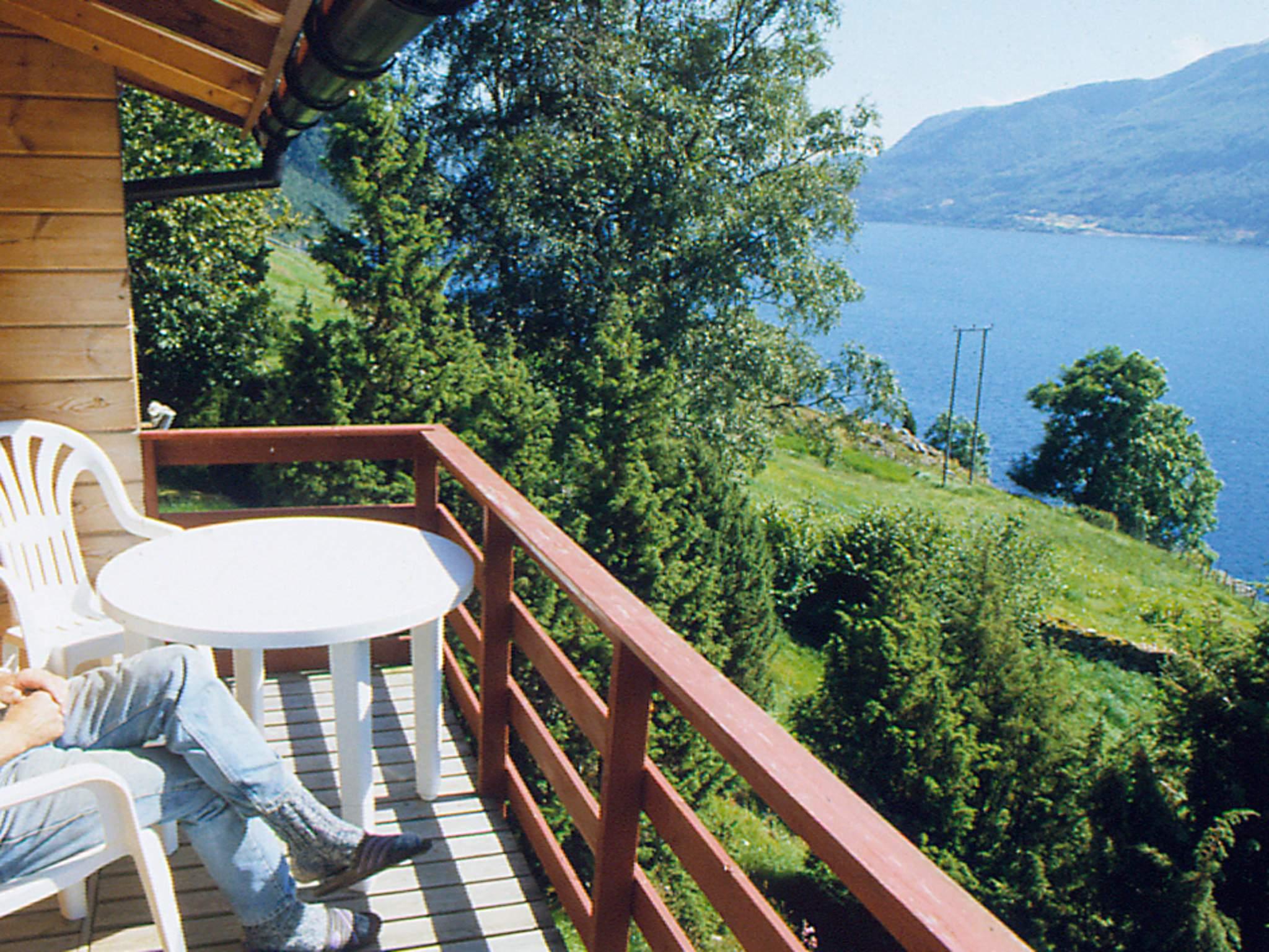 Ferienhaus Heggjabygda (82601), Nordfjordeid, Sognefjord - Nordfjord, Westnorwegen, Norwegen, Bild 3