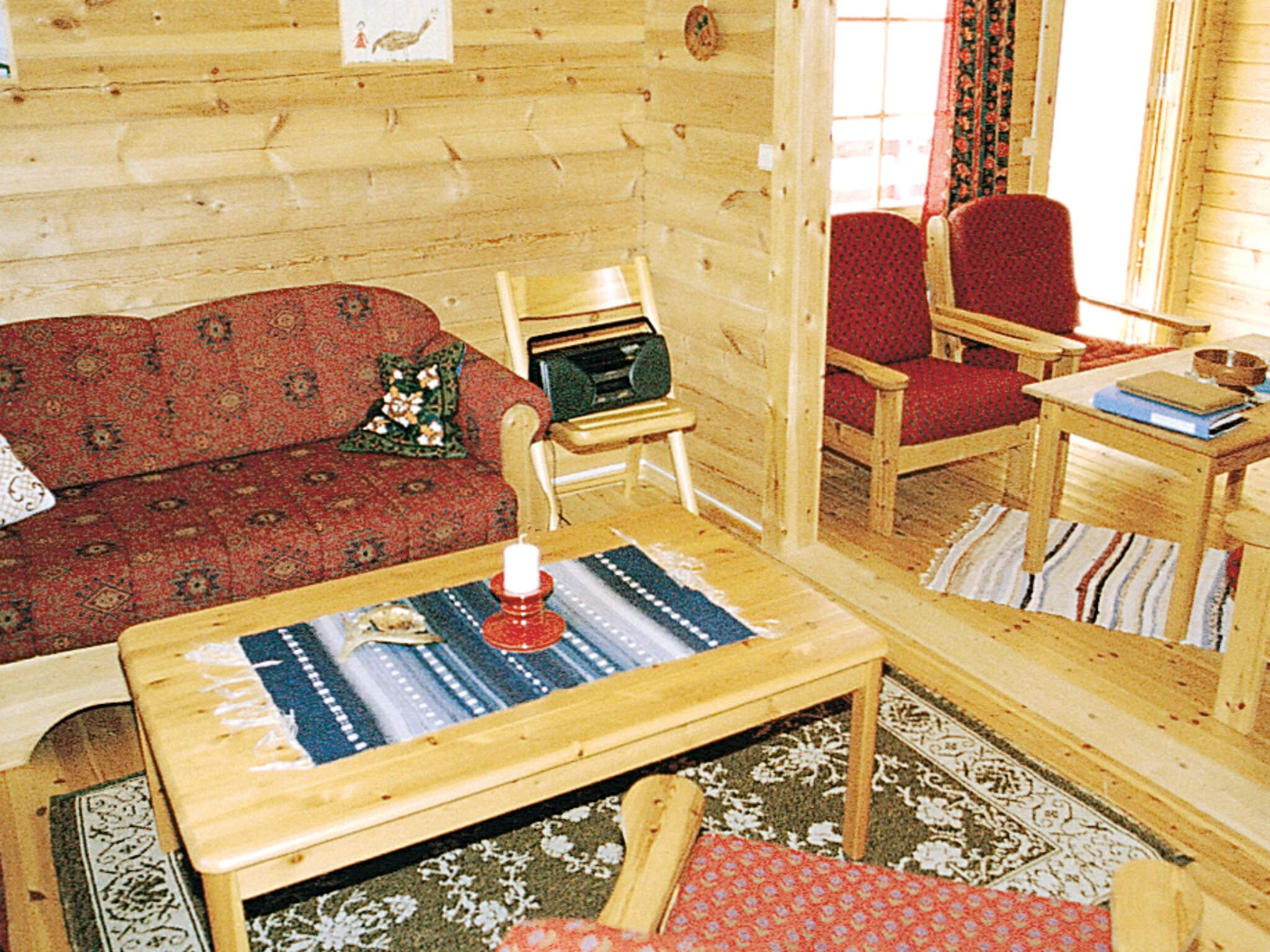 Ferienhaus Heggjabygda (82601), Nordfjordeid, Sognefjord - Nordfjord, Westnorwegen, Norwegen, Bild 2