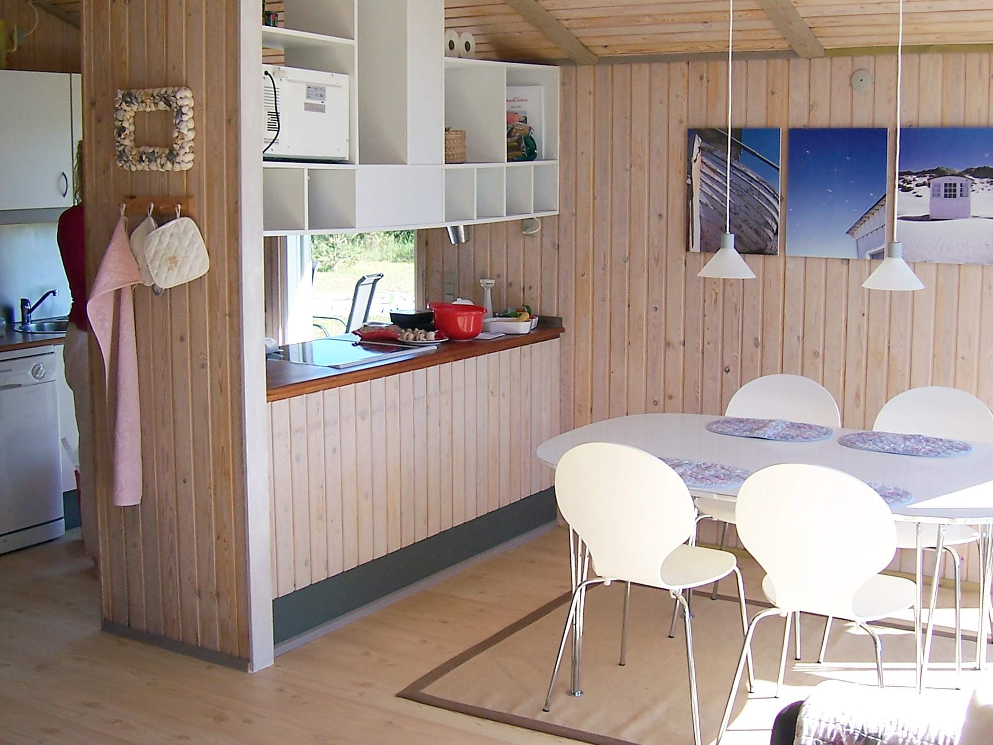 Ferienhaus Rødhus Strand (83349), Rødhus Klit, , Dänische Nordsee, Dänemark, Bild 4