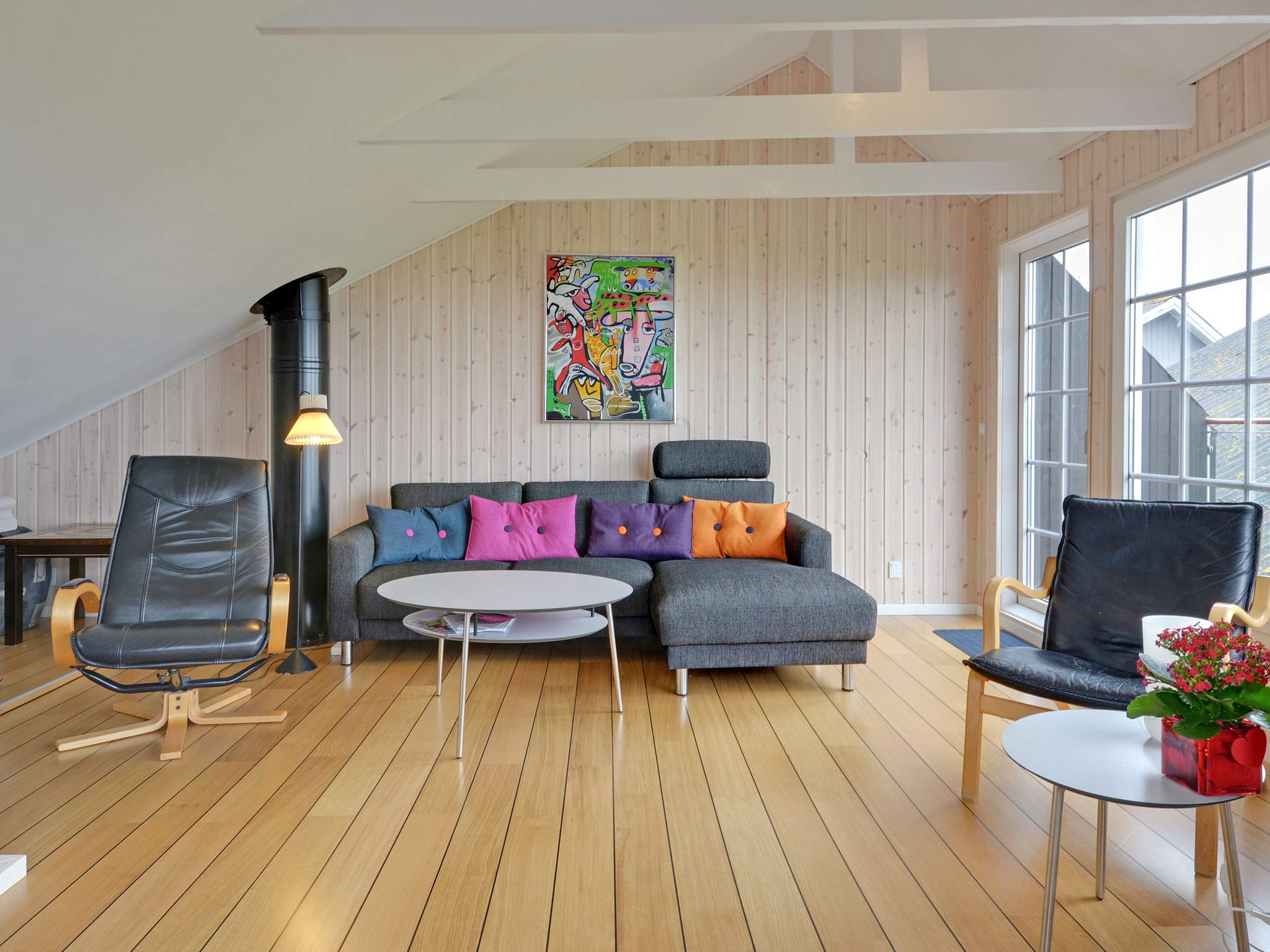 Holiday house Bork Havn (83508), Bork Havn, Ringkøbing Fjord, West Jutland, Denmark, picture 6