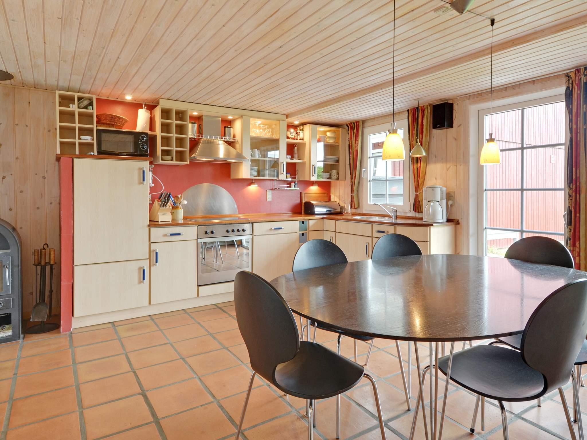 Holiday house Bork Havn (83508), Bork Havn, Ringkøbing Fjord, West Jutland, Denmark, picture 2