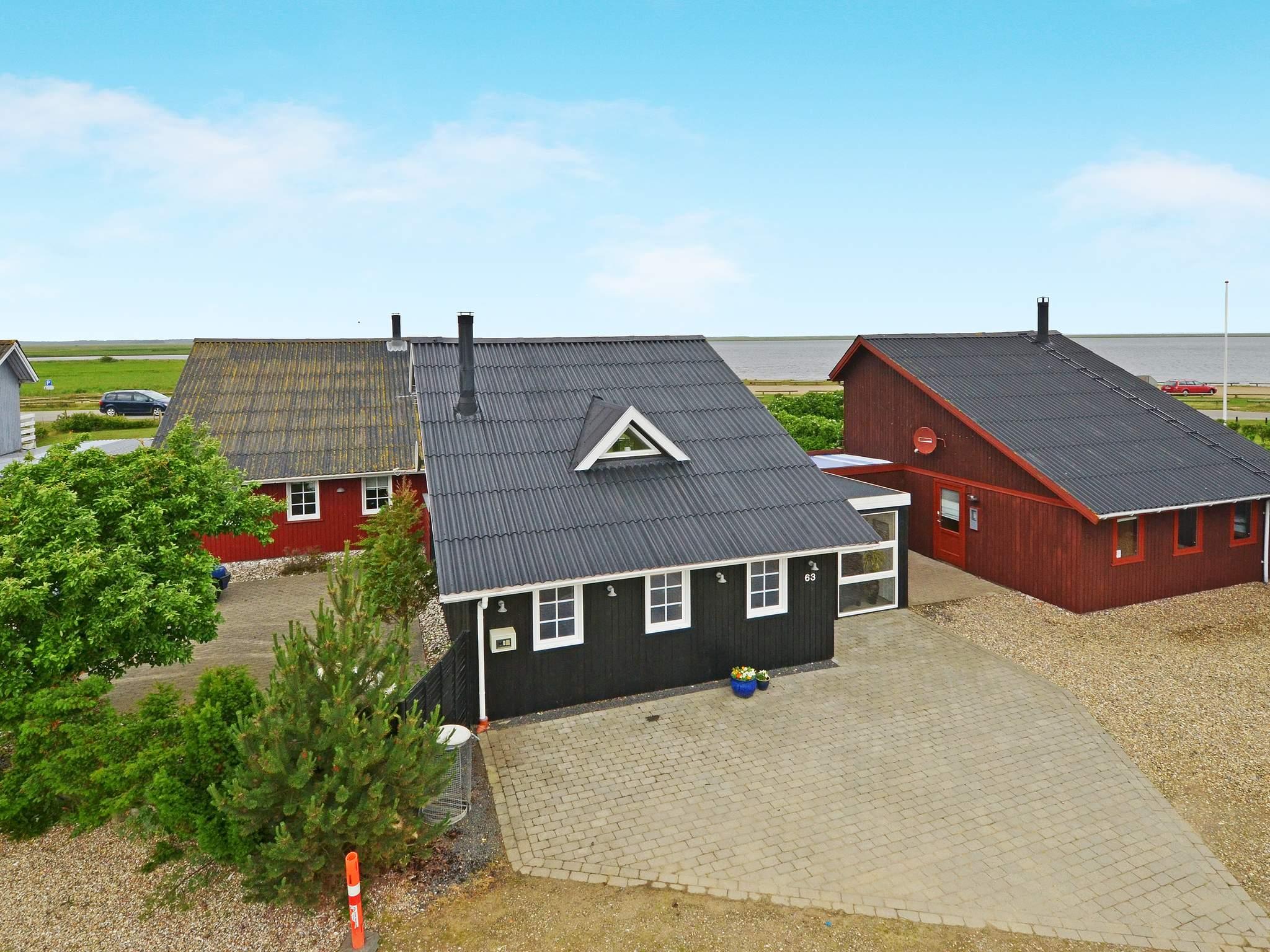 Holiday house Bork Havn (83508), Bork Havn, Ringkøbing Fjord, West Jutland, Denmark, picture 15