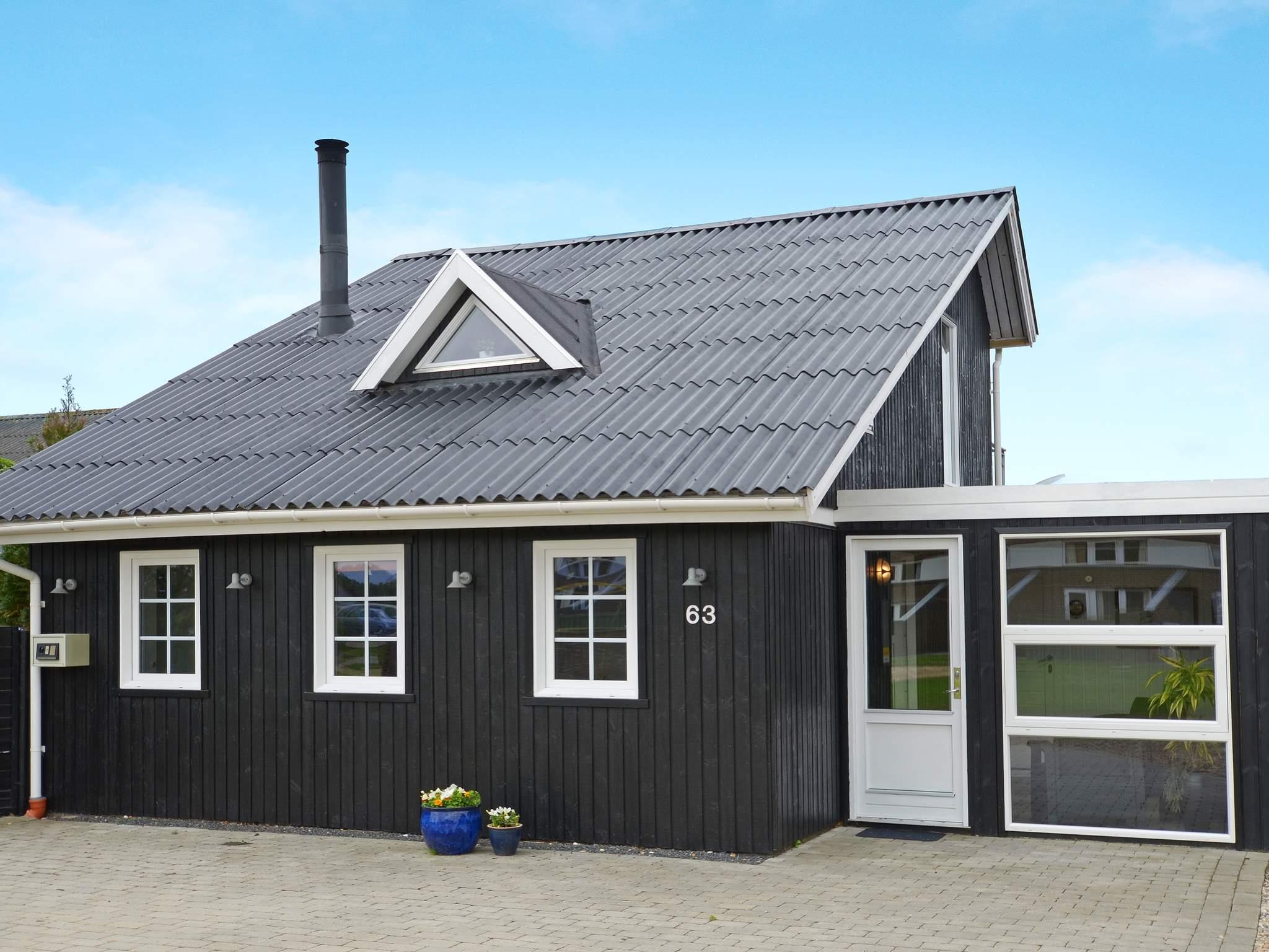 Holiday house Bork Havn (83508), Bork Havn, Ringkøbing Fjord, West Jutland, Denmark, picture 11
