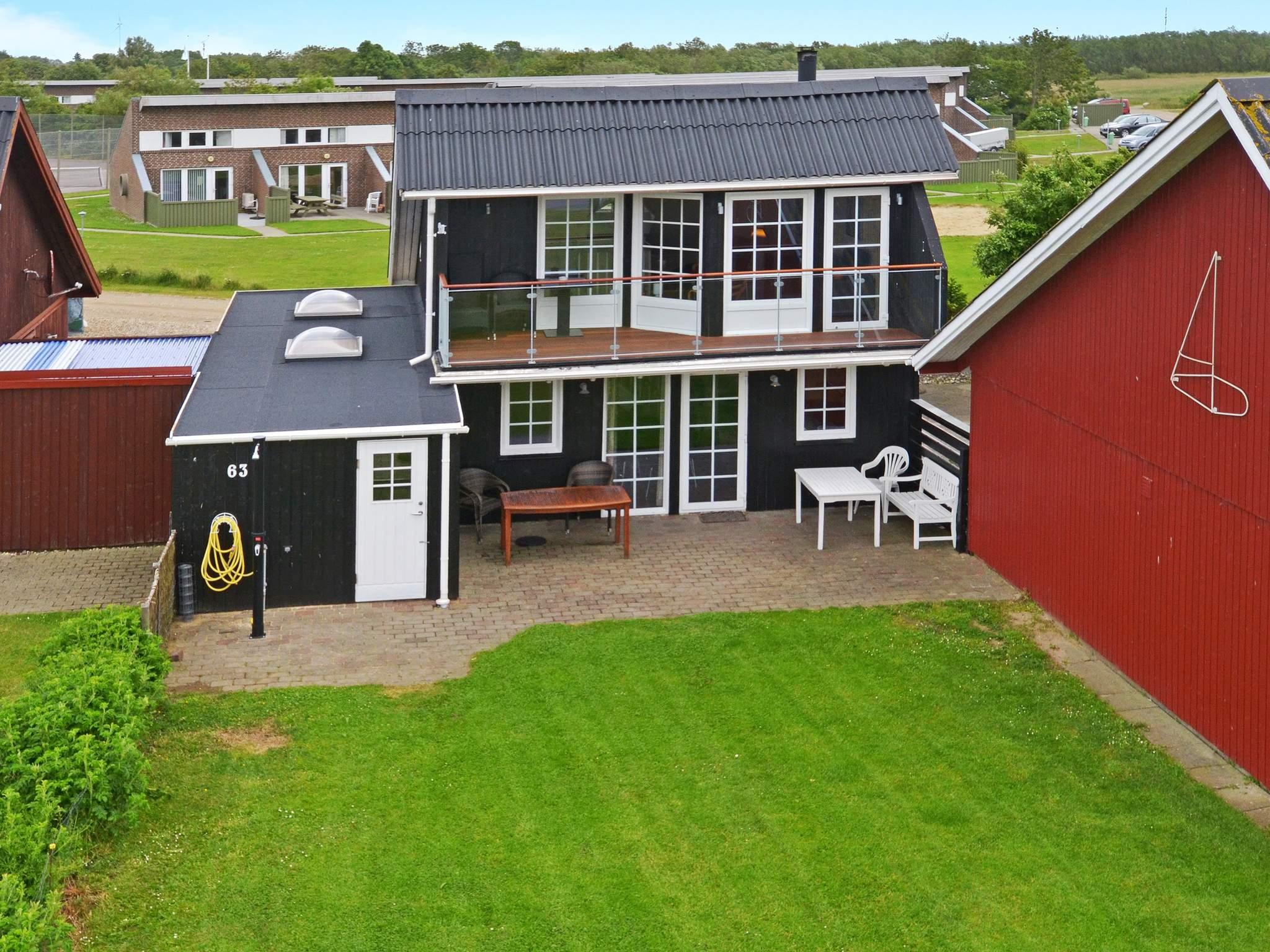 Holiday house Bork Havn (83508), Bork Havn, Ringkøbing Fjord, West Jutland, Denmark, picture 12