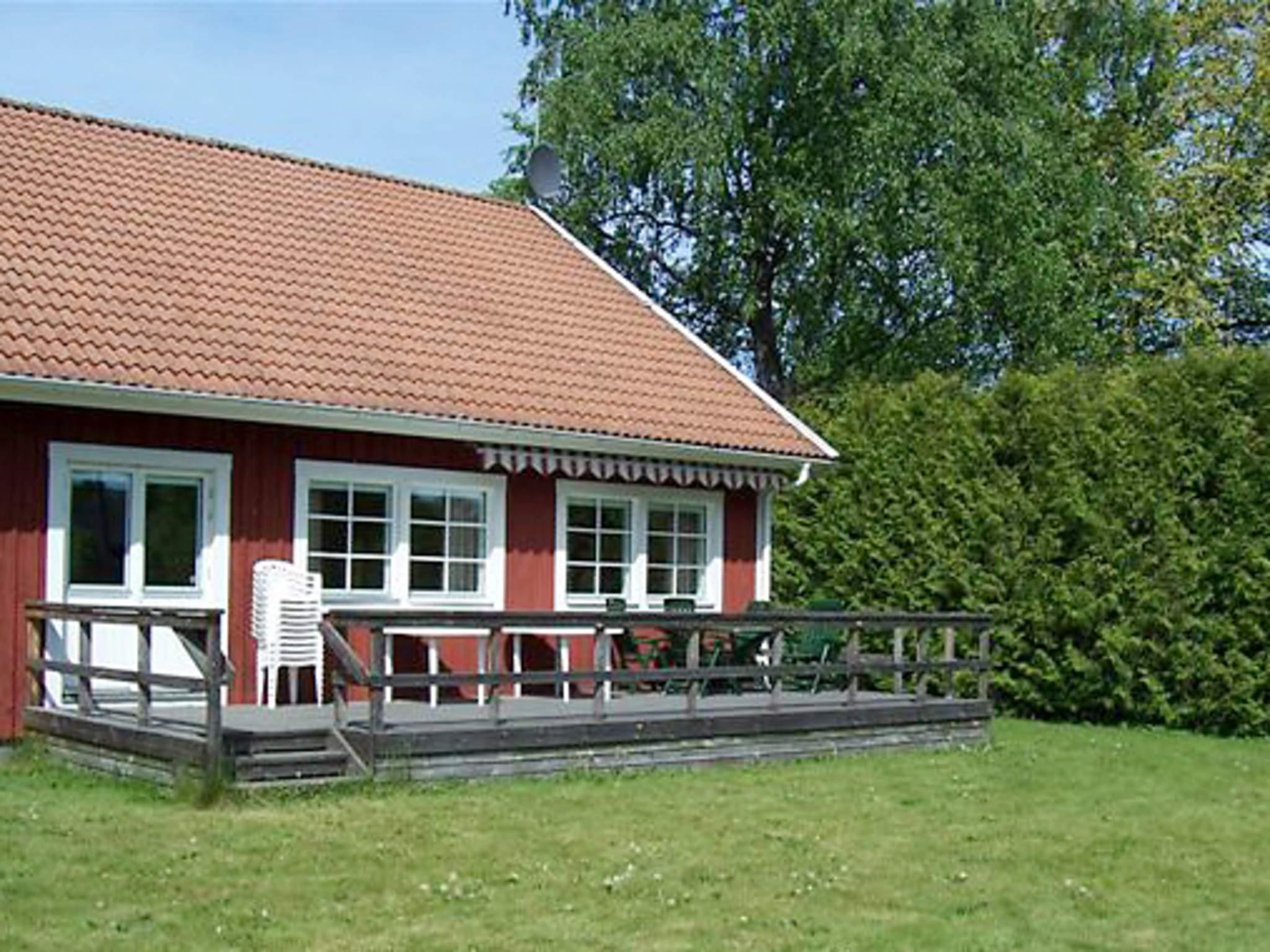 Ferienwohnung Aneboda (83517), Lammhult, Kronobergs län, Südschweden, Schweden, Bild 9