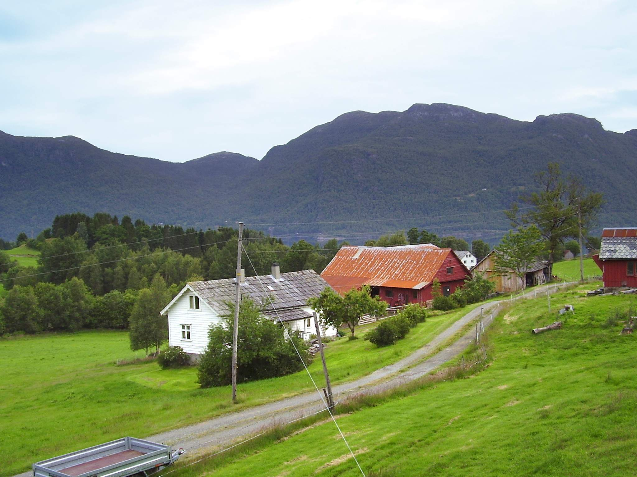 Ferienhaus Etne (83639), Etne, Hordaland - Hardangerfjord, Westnorwegen, Norwegen, Bild 18