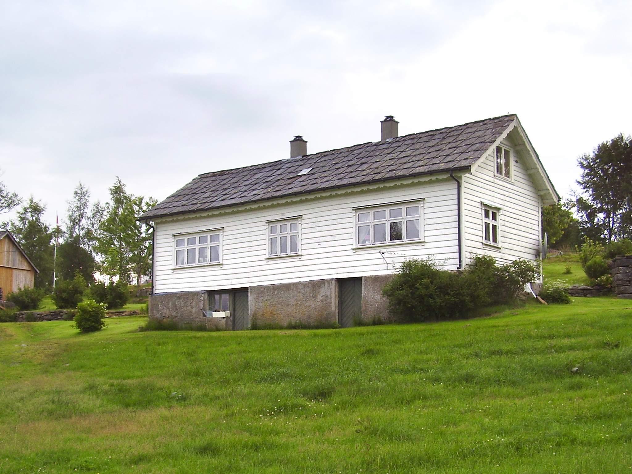 Ferienhaus Etne (83639), Etne, Hordaland - Hardangerfjord, Westnorwegen, Norwegen, Bild 1