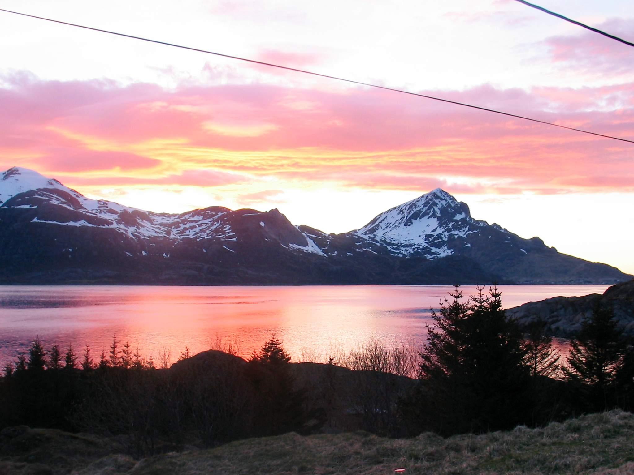 Ferienhaus Lofoten (83794), Leknes, , Nordnorwegen, Norwegen, Bild 3