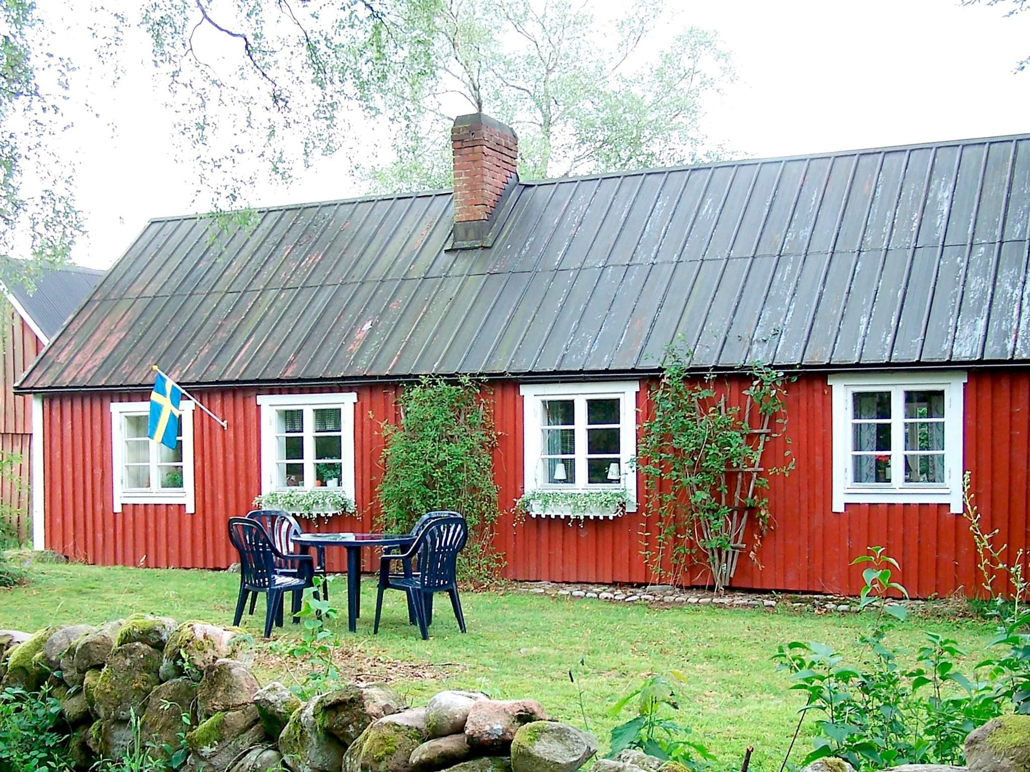 Ferienhaus Knäred (124081), Laholm, Hallands län, Südschweden, Schweden, Bild 10