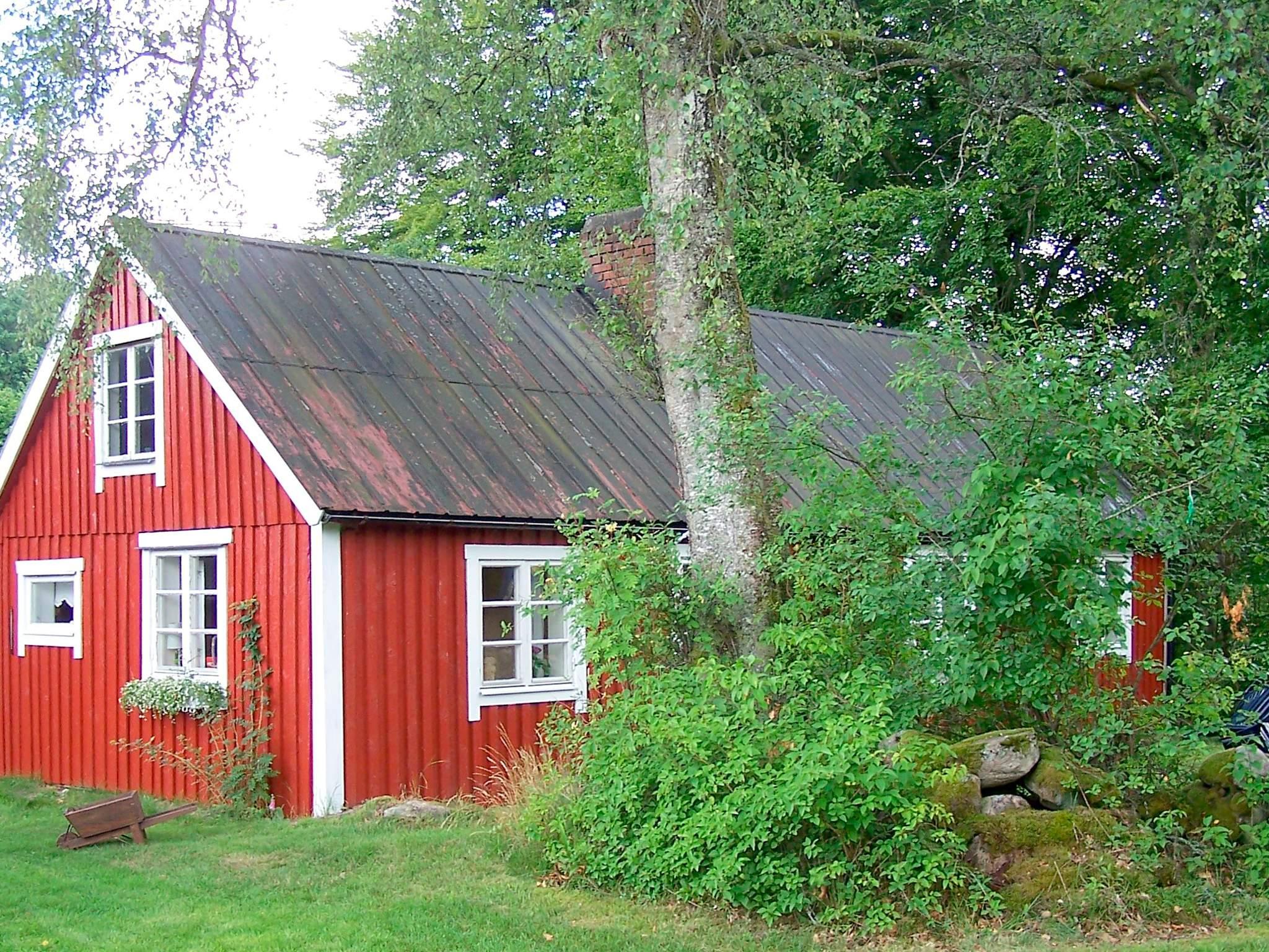 Ferienhaus Knäred (124081), Laholm, Hallands län, Südschweden, Schweden, Bild 9