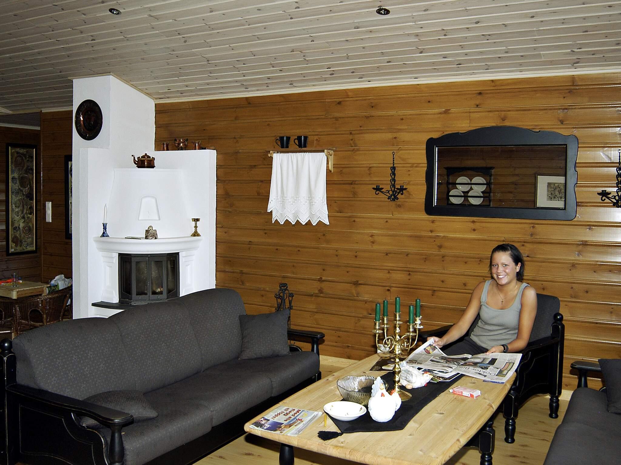 Ferienhaus Gautefall (84204), Nissedal, , Ostnorwegen, Norwegen, Bild 2