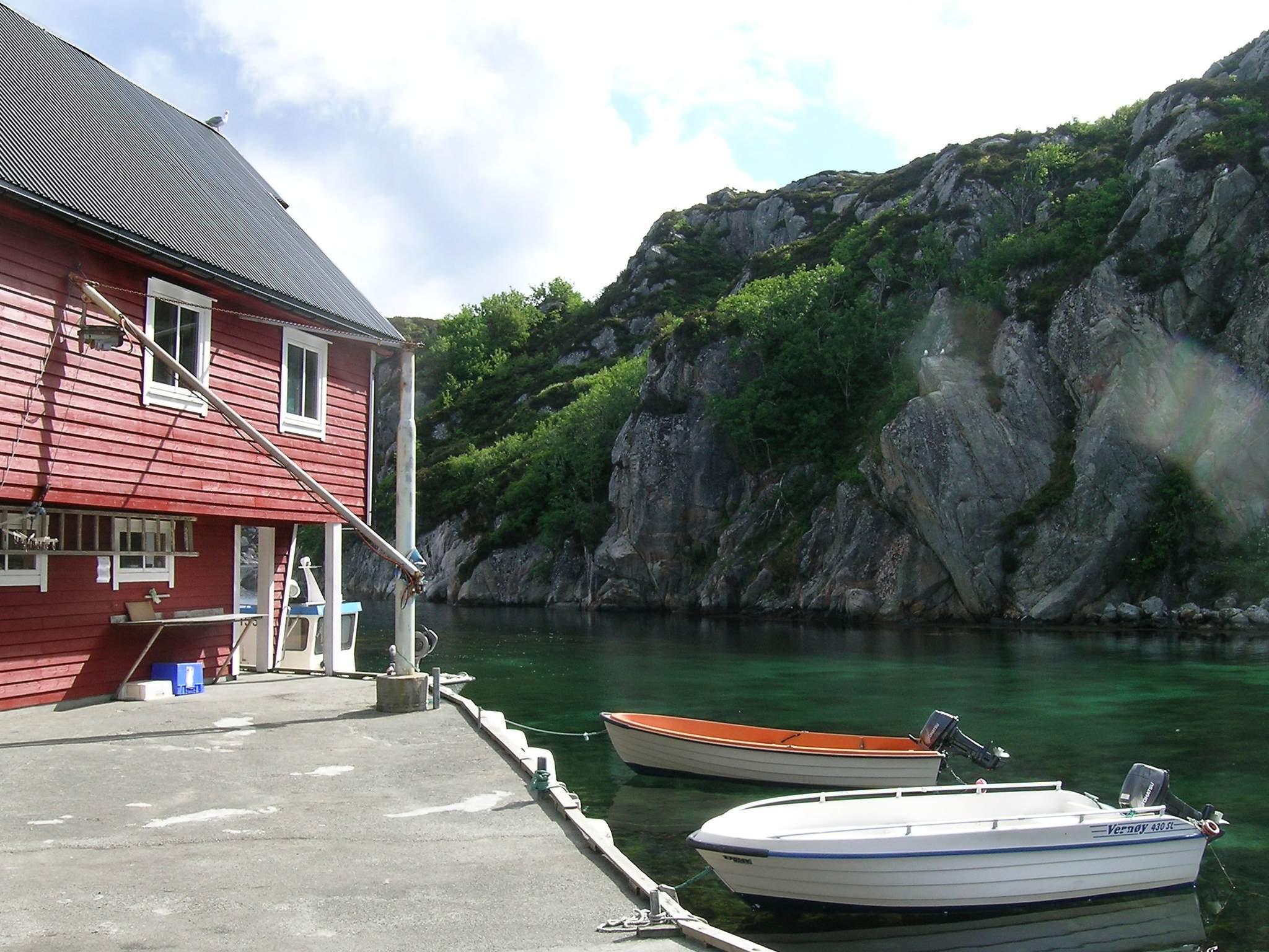 Ferienhaus Brandasund (84349), Rubbestadneset, Hordaland - Hardangerfjord, Westnorwegen, Norwegen, Bild 26