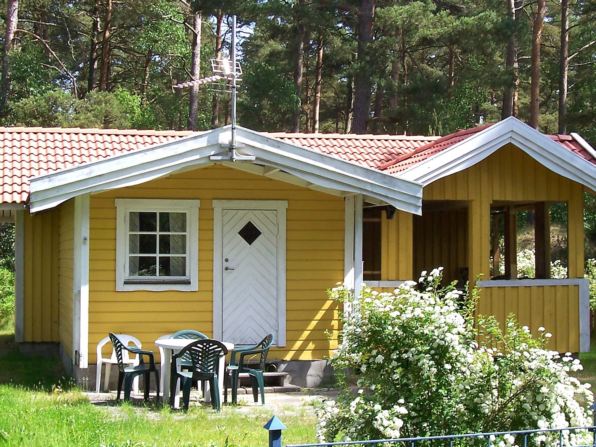 Ferienhaus Mellbystrand (124290), Mellbystrand, Hallands län, Südschweden, Schweden, Bild 1