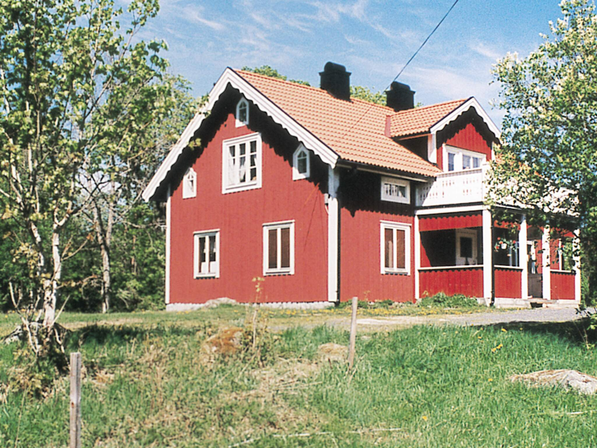 Ferienhaus Ljungby (84472), Ljungby, Kronobergs län, Südschweden, Schweden, Bild 1