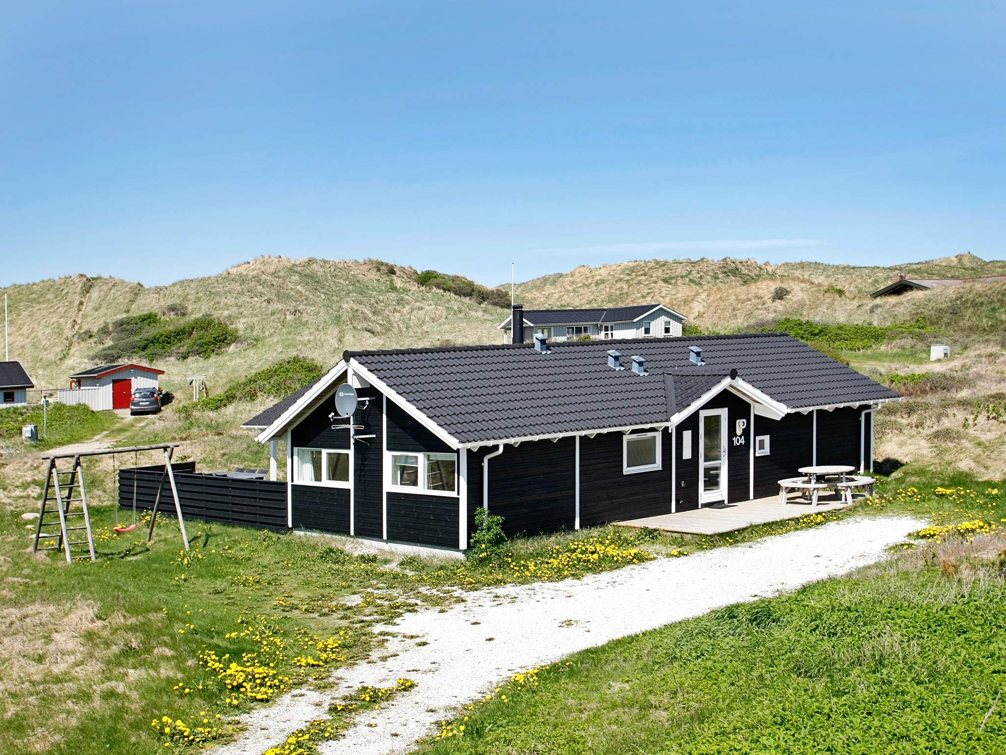 Ferienhaus Løkken (84530), Løkken, , Nordwestjütland, Dänemark, Bild 20