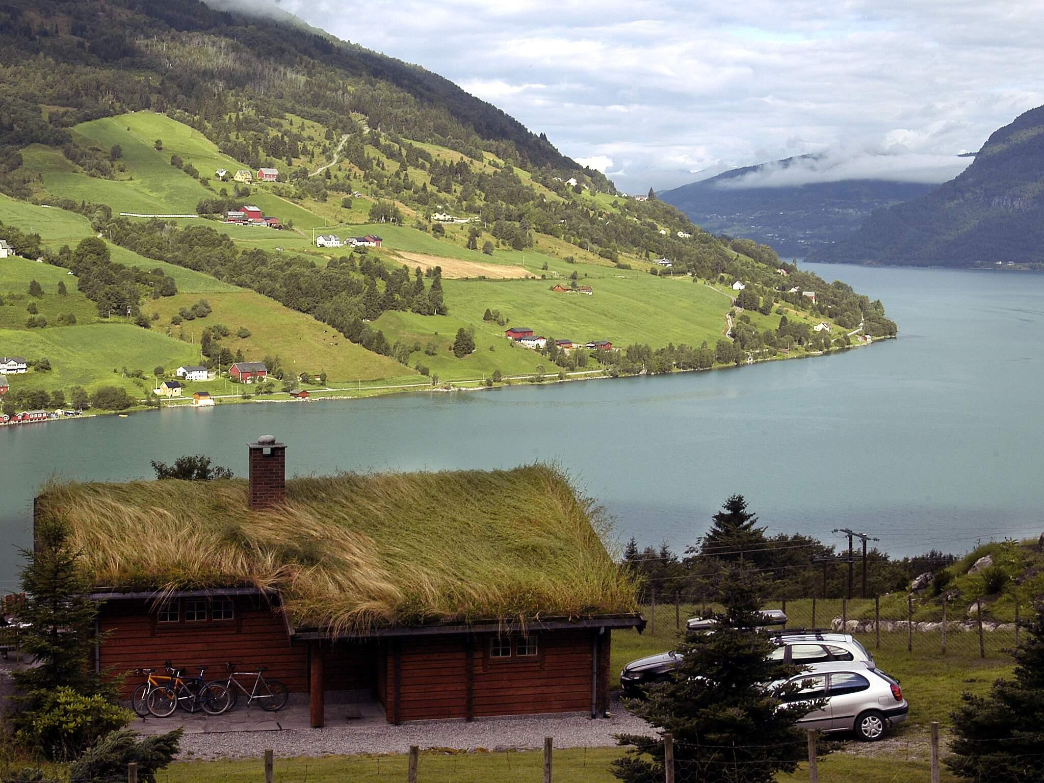 Ferienhaus Olden (84578), Olden, Sognefjord - Nordfjord, Westnorwegen, Norwegen, Bild 15