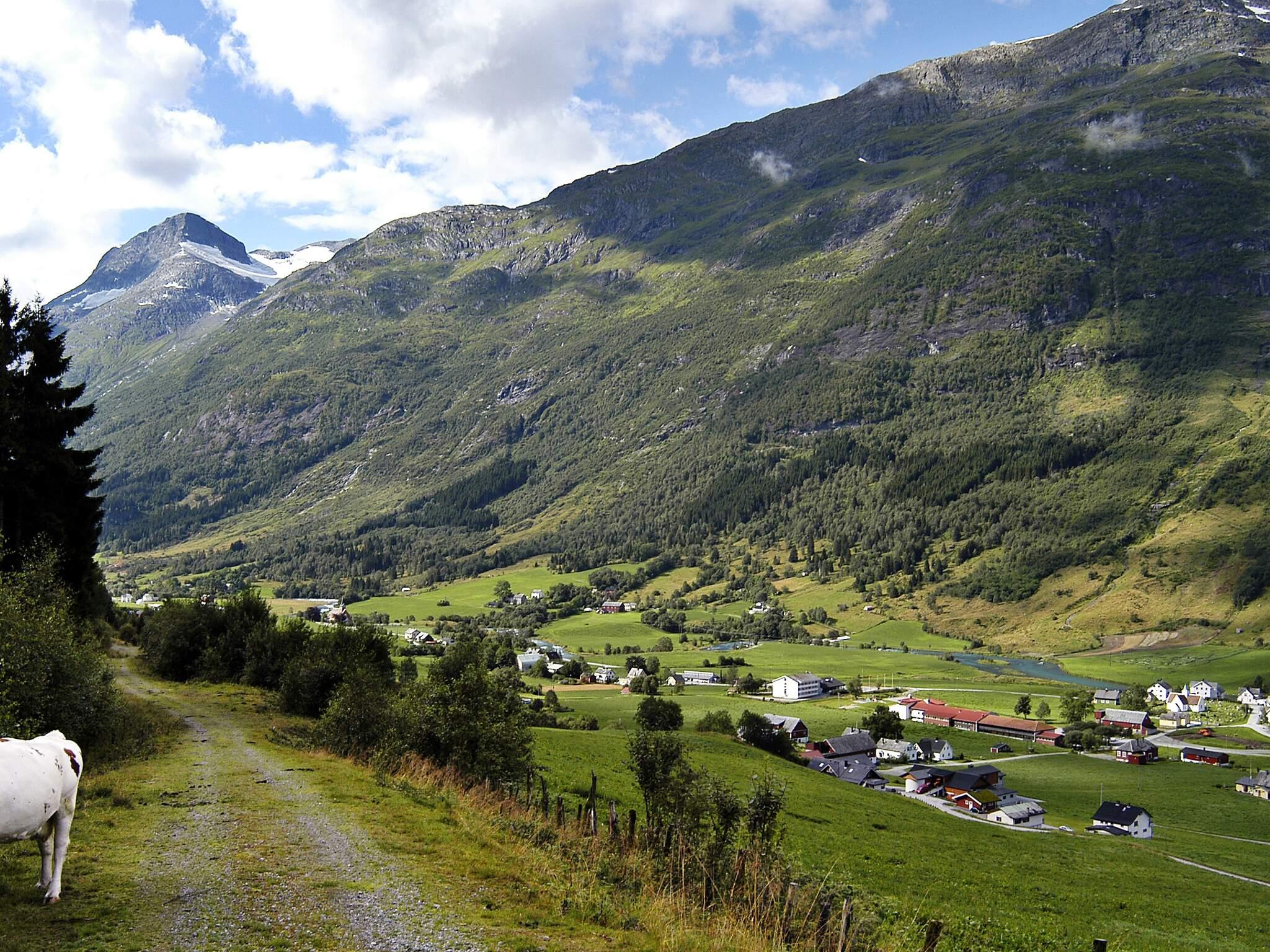 Ferienhaus Olden (84578), Olden, Sognefjord - Nordfjord, Westnorwegen, Norwegen, Bild 23
