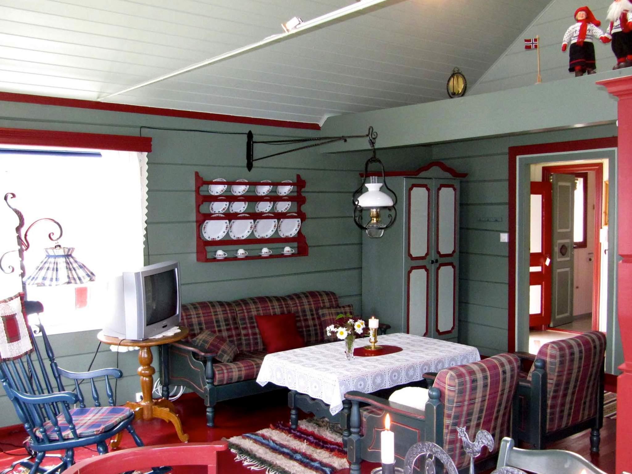 Ferienhaus Juv (84582), Utvik, Sognefjord - Nordfjord, Westnorwegen, Norwegen, Bild 5
