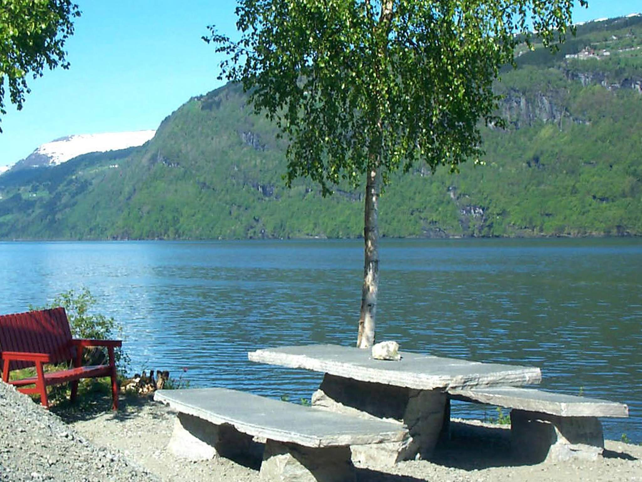 Ferienhaus Juv (84582), Utvik, Sognefjord - Nordfjord, Westnorwegen, Norwegen, Bild 16
