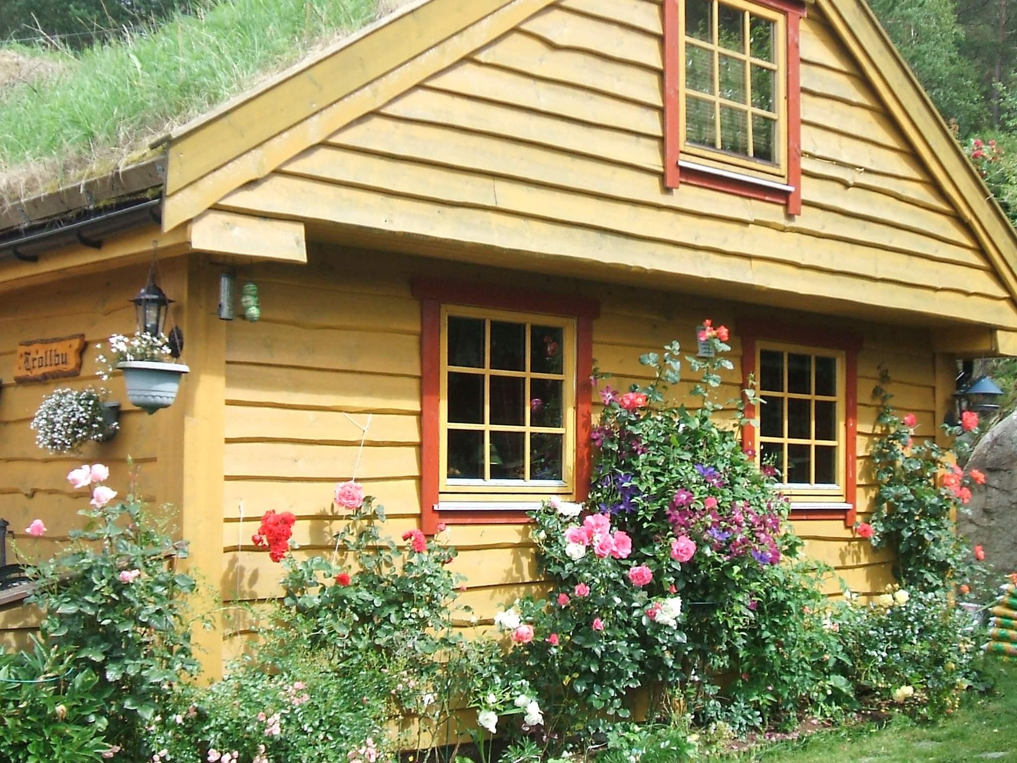 Ferienhaus Jondal (84597), Kysnesstrand, Hordaland - Hardangerfjord, Westnorwegen, Norwegen, Bild 13