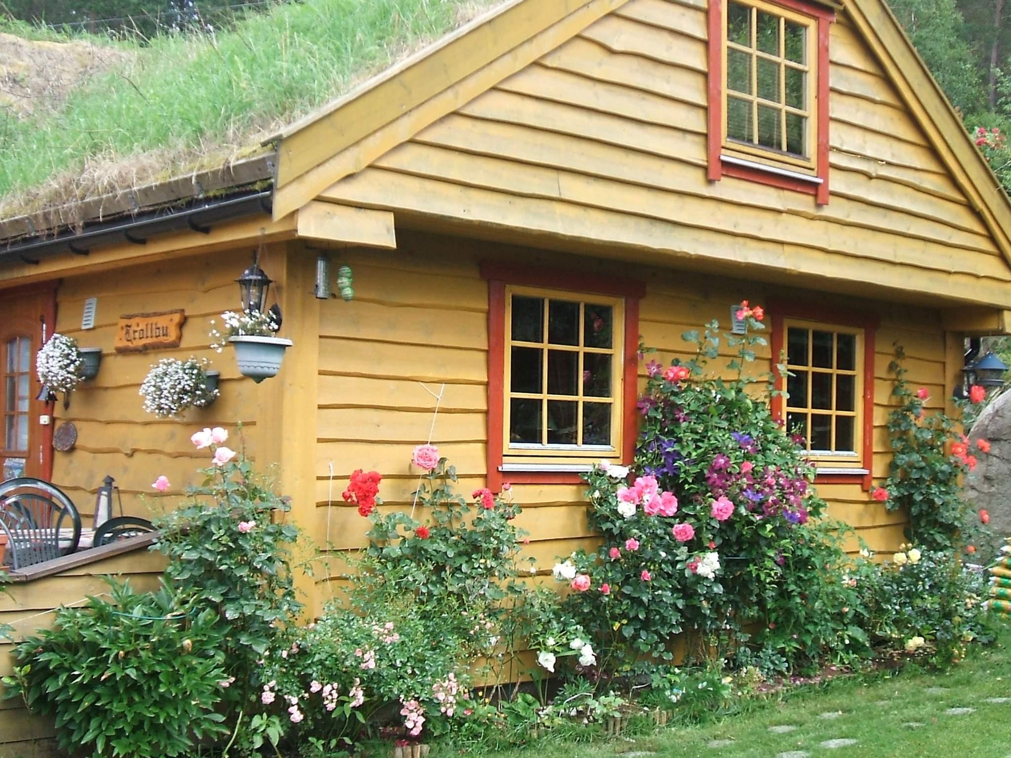 Ferienhaus Jondal (84597), Kysnesstrand, Hordaland - Hardangerfjord, Westnorwegen, Norwegen, Bild 11
