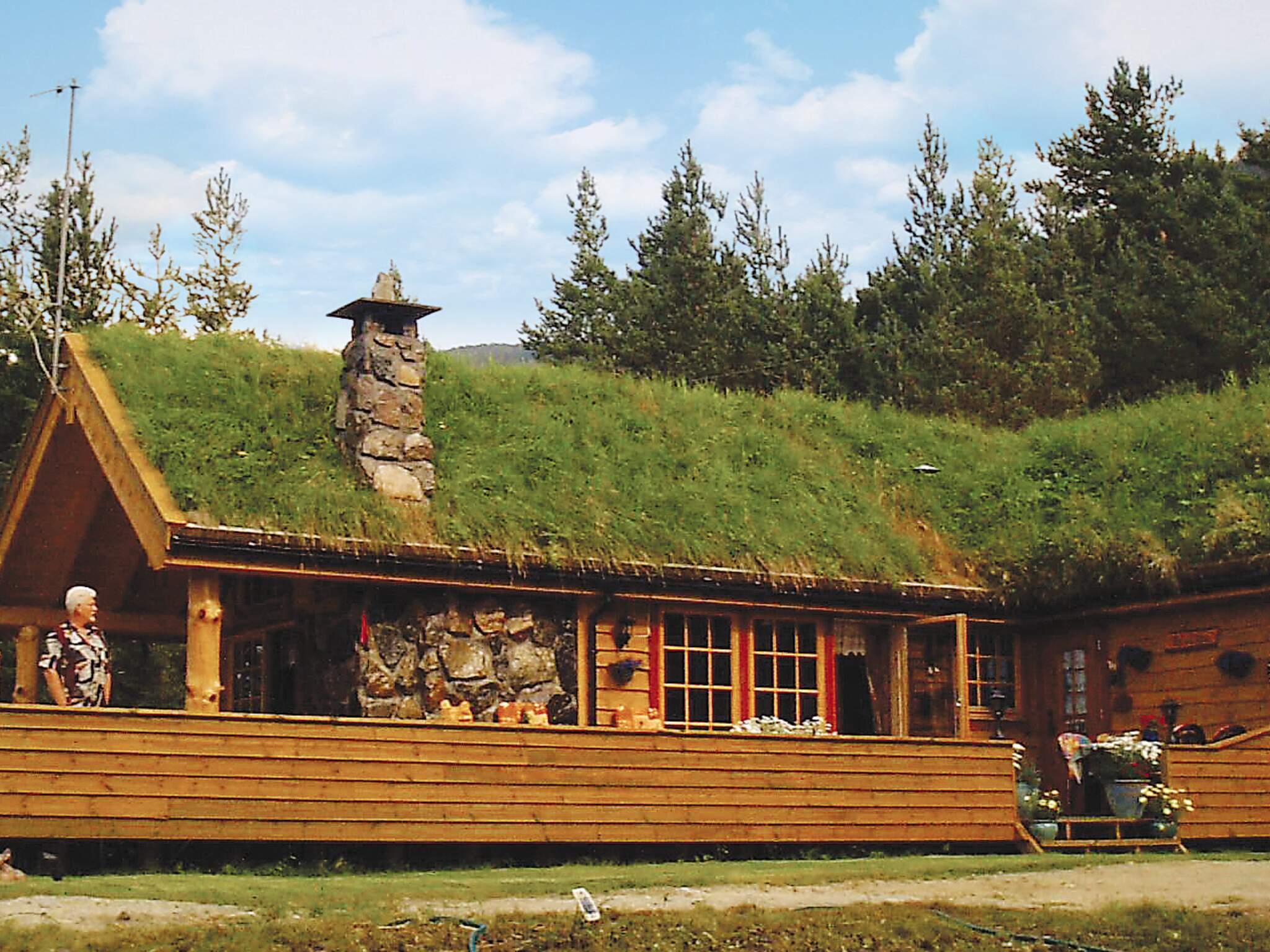 Ferienhaus Jondal (84597), Kysnesstrand, Hordaland - Hardangerfjord, Westnorwegen, Norwegen, Bild 20