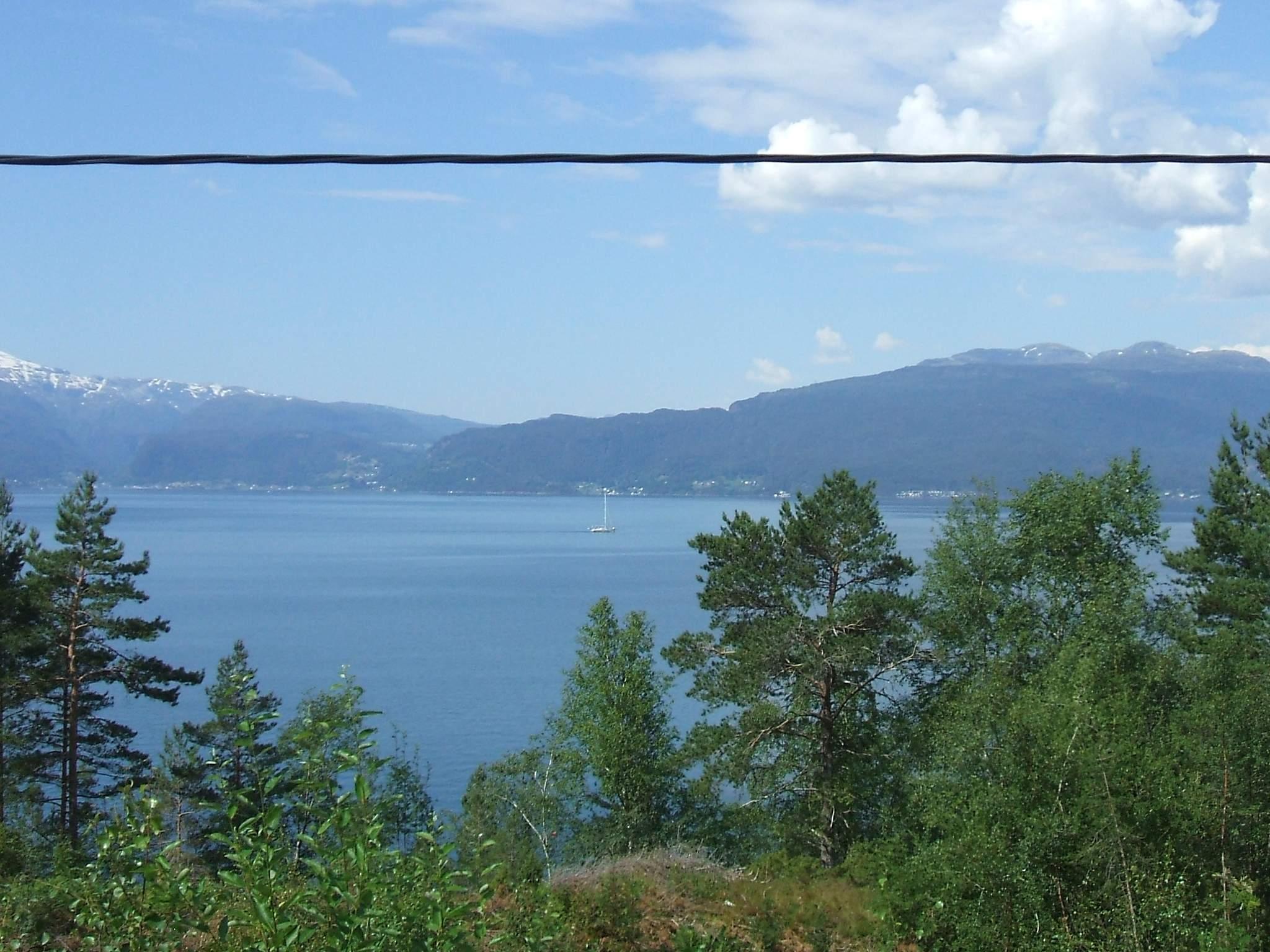 Ferienhaus Jondal (84597), Kysnesstrand, Hordaland - Hardangerfjord, Westnorwegen, Norwegen, Bild 43