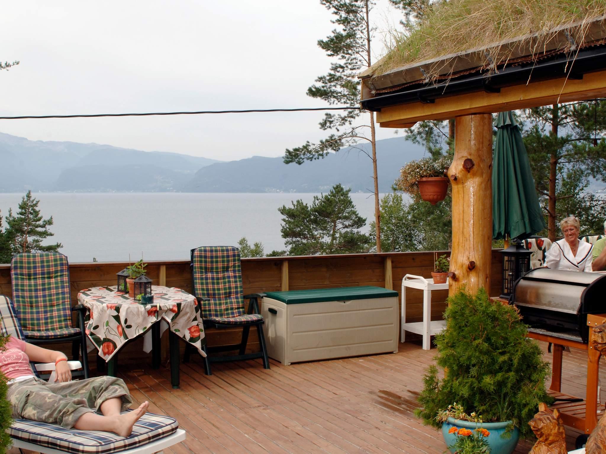 Ferienhaus Jondal (84597), Kysnesstrand, Hordaland - Hardangerfjord, Westnorwegen, Norwegen, Bild 39