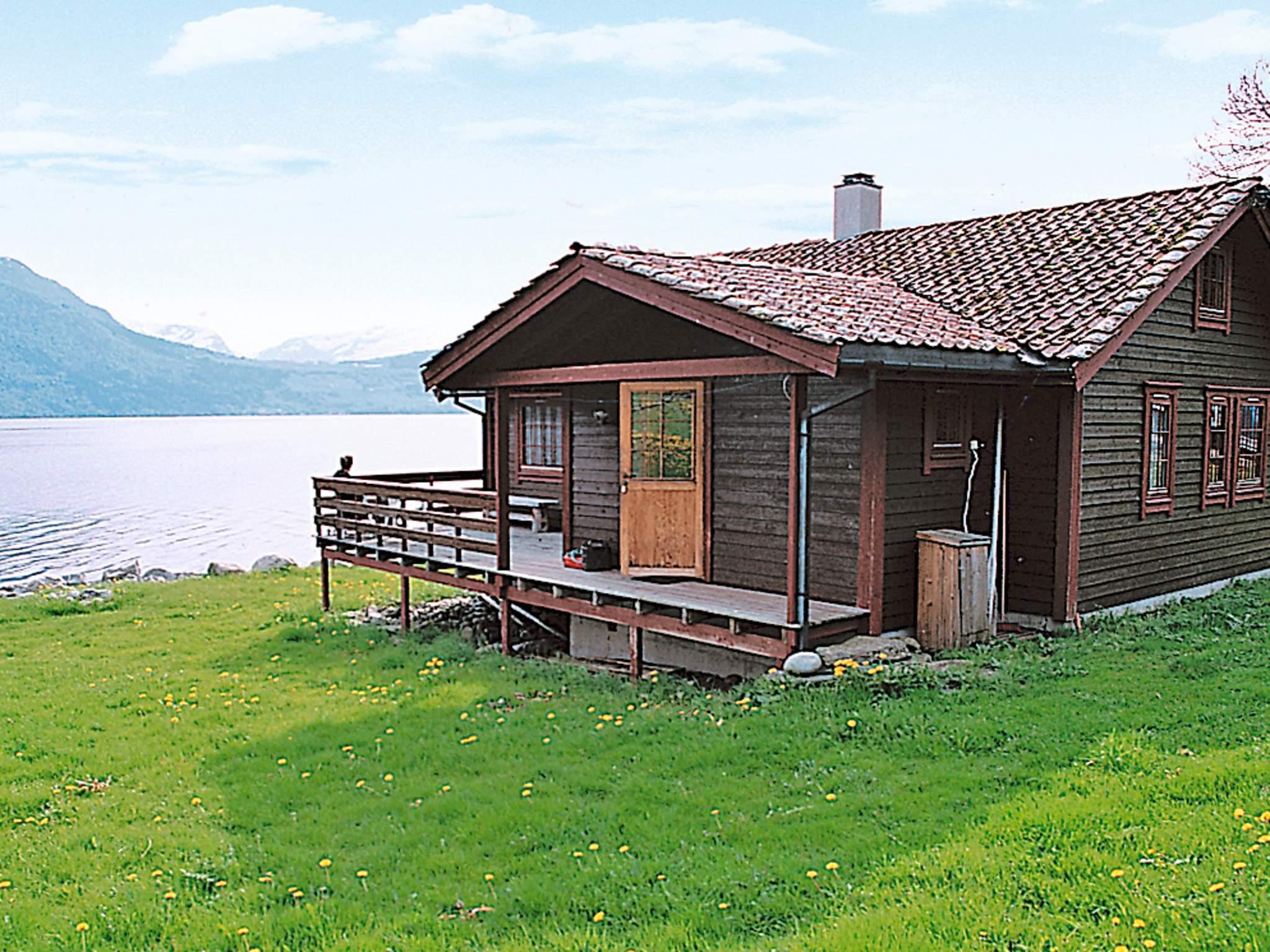 Ferienhaus Hennebygda (84645), Nordfjordeid, Sognefjord - Nordfjord, Westnorwegen, Norwegen, Bild 15