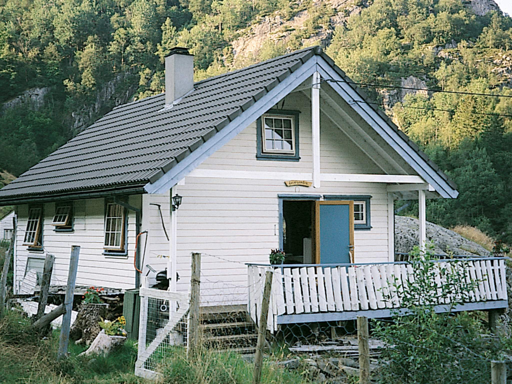 Ferienhaus Matre (84649), Åkra, Hordaland - Hardangerfjord, Westnorwegen, Norwegen, Bild 4