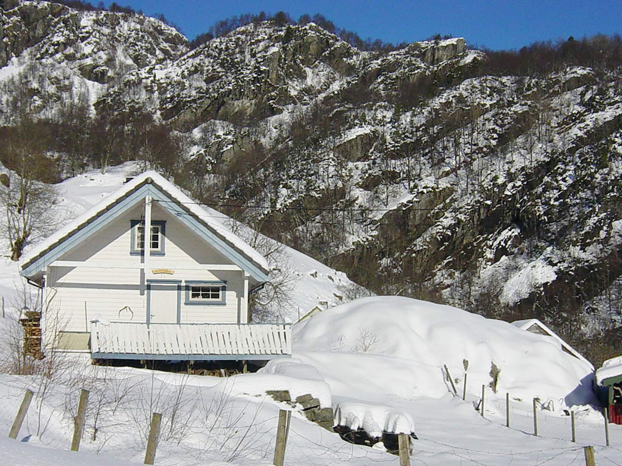 Ferienhaus Matre (84649), Åkra, Hordaland - Hardangerfjord, Westnorwegen, Norwegen, Bild 8