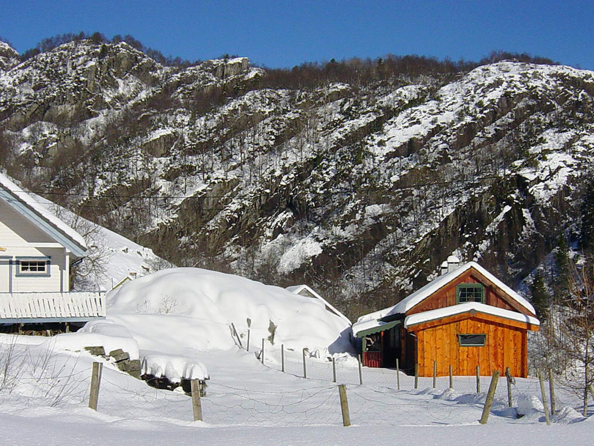 Ferienhaus Matre (84649), Åkra, Hordaland - Hardangerfjord, Westnorwegen, Norwegen, Bild 9