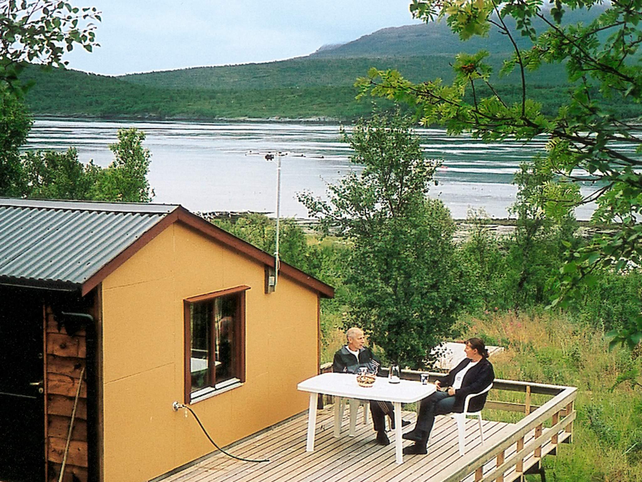 Ferienhaus Tromsø (84684), Straumsbukta, , Nordnorwegen, Norwegen, Bild 6