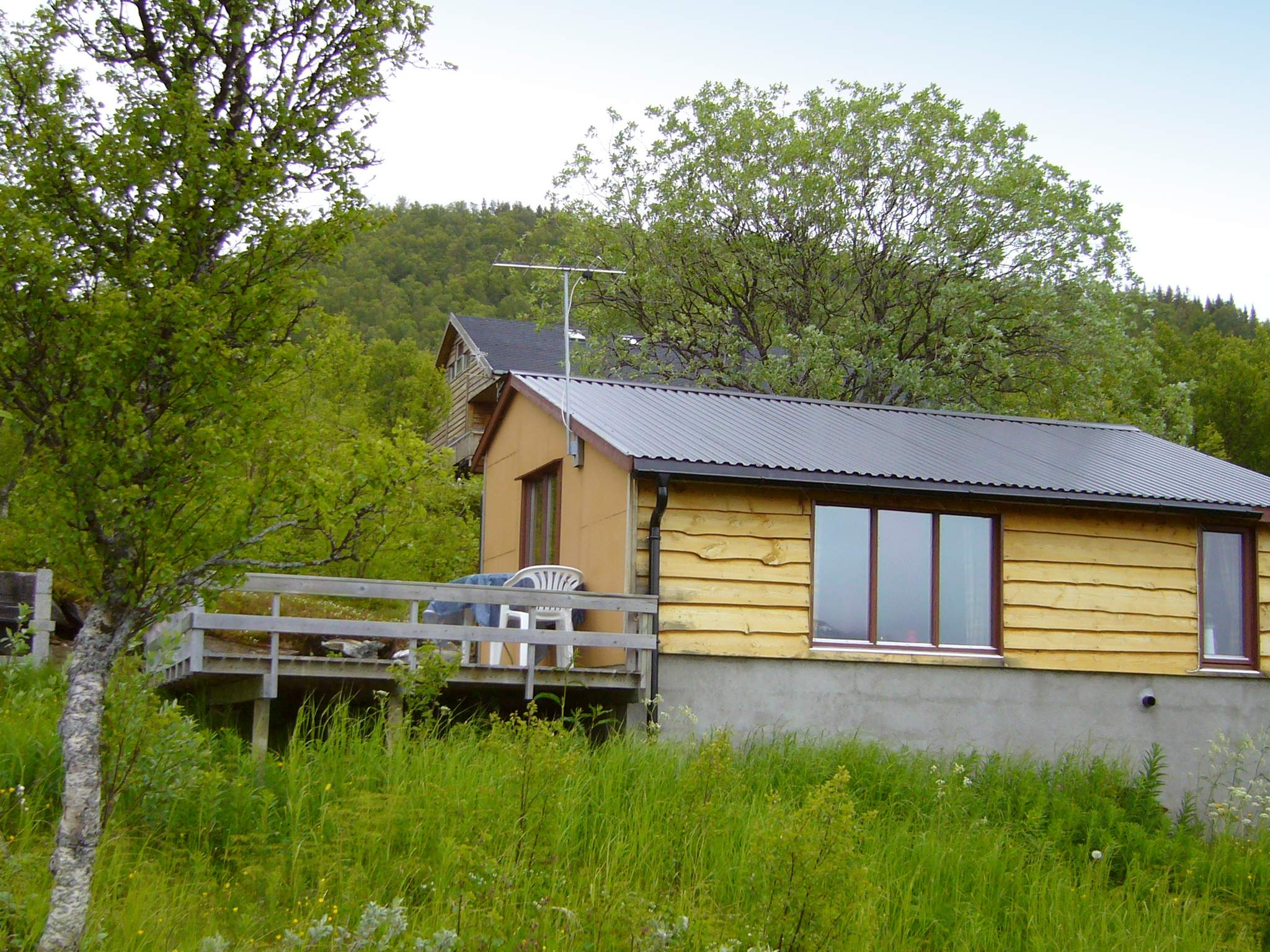 Ferienhaus Tromsø (84684), Straumsbukta, , Nordnorwegen, Norwegen, Bild 5