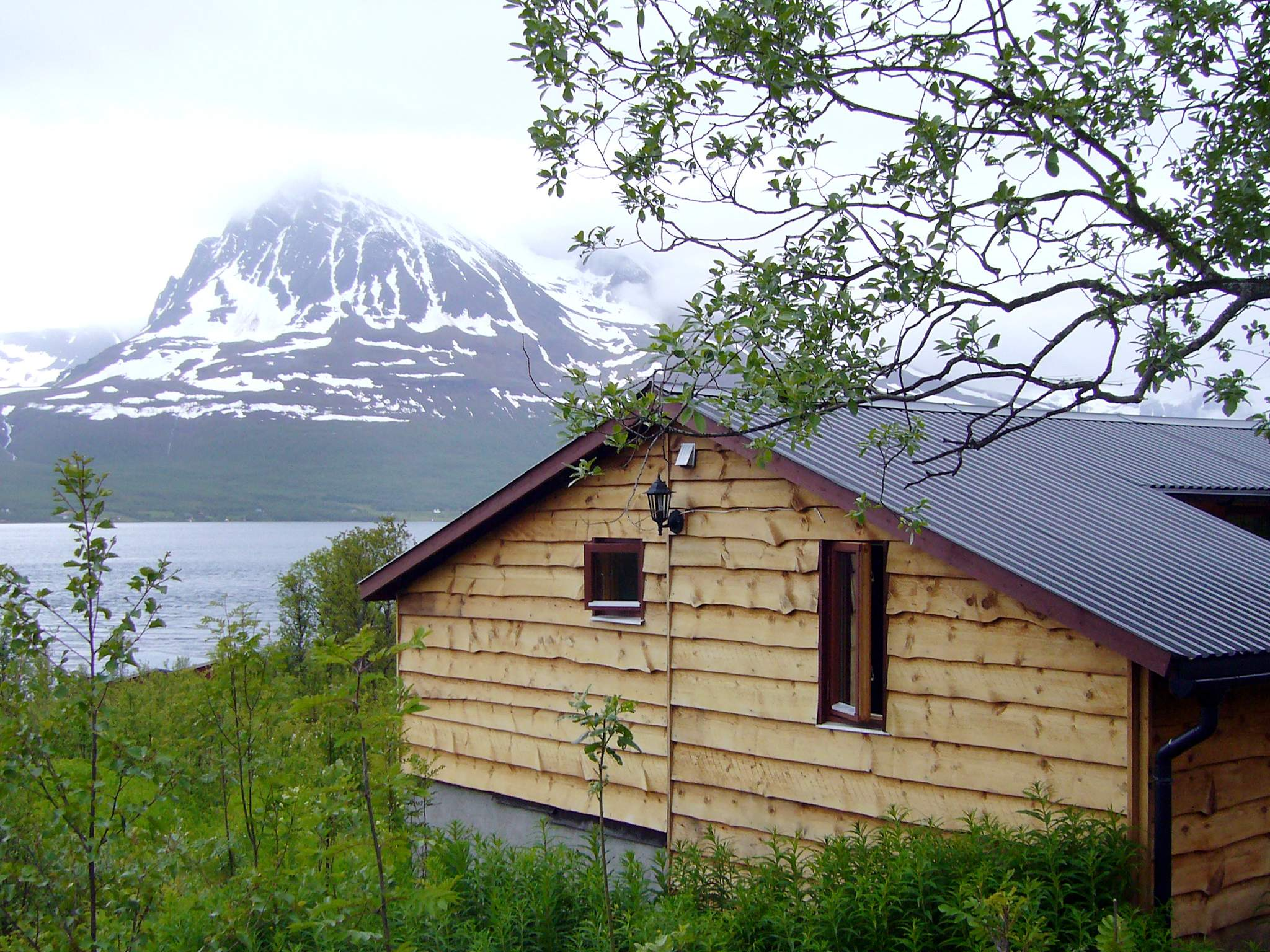 Ferienhaus Tromsø (84684), Straumsbukta, , Nordnorwegen, Norwegen, Bild 4