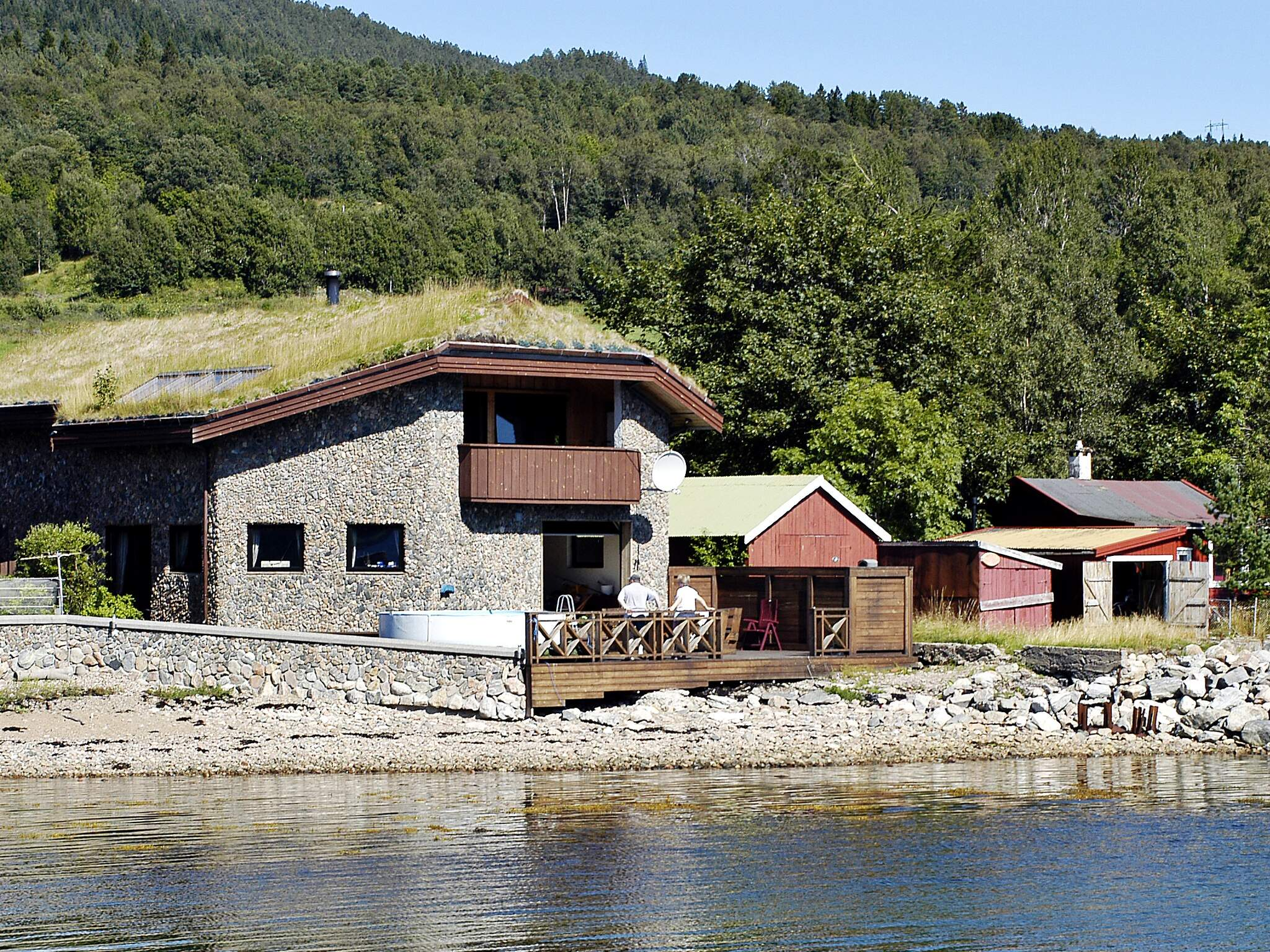 Ferienhaus Eidsvåg (84695), Eidsvåg, More - Romsdal, Westnorwegen, Norwegen, Bild 29