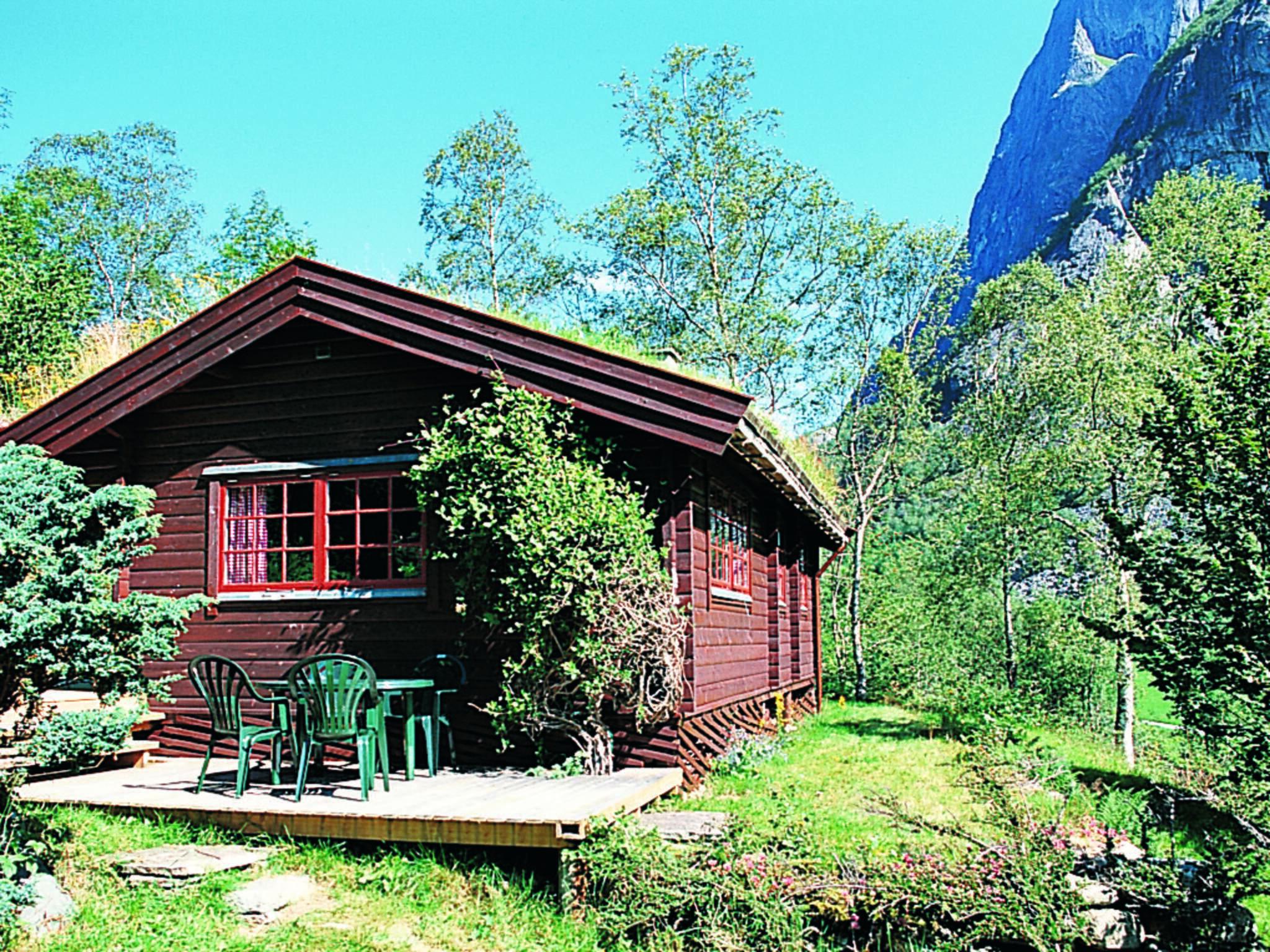 Ferienhaus Øverås (84706), Eresfjord, More - Romsdal, Westnorwegen, Norwegen, Bild 1